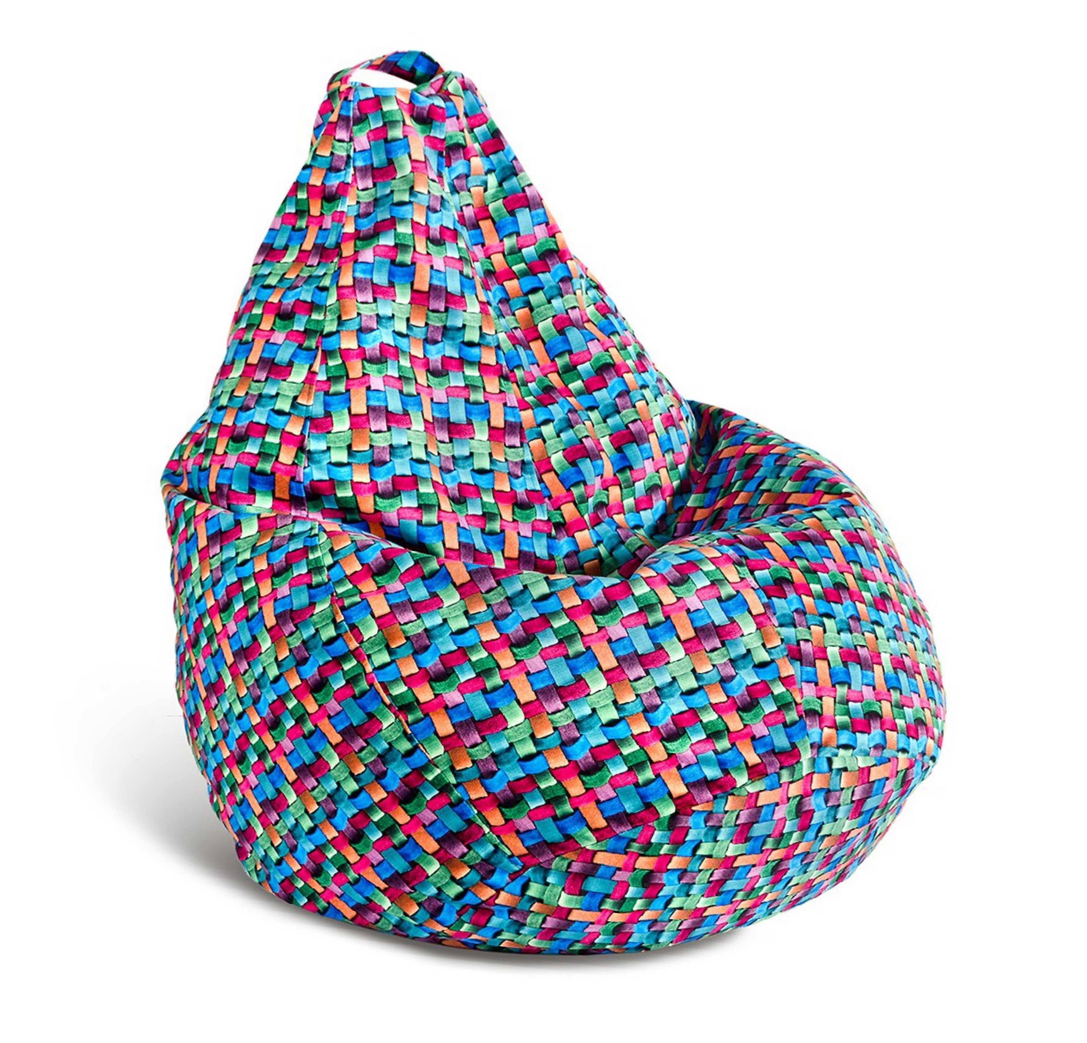 Кресло-мешок 3D