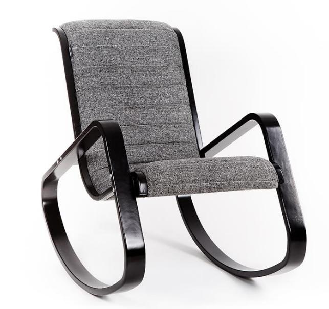 """Кресло-качалка """"Арно"""" купить в Мебель БиН"""