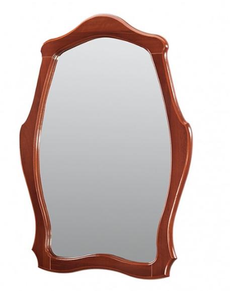 """Зеркало """"Элегия"""" орех"""