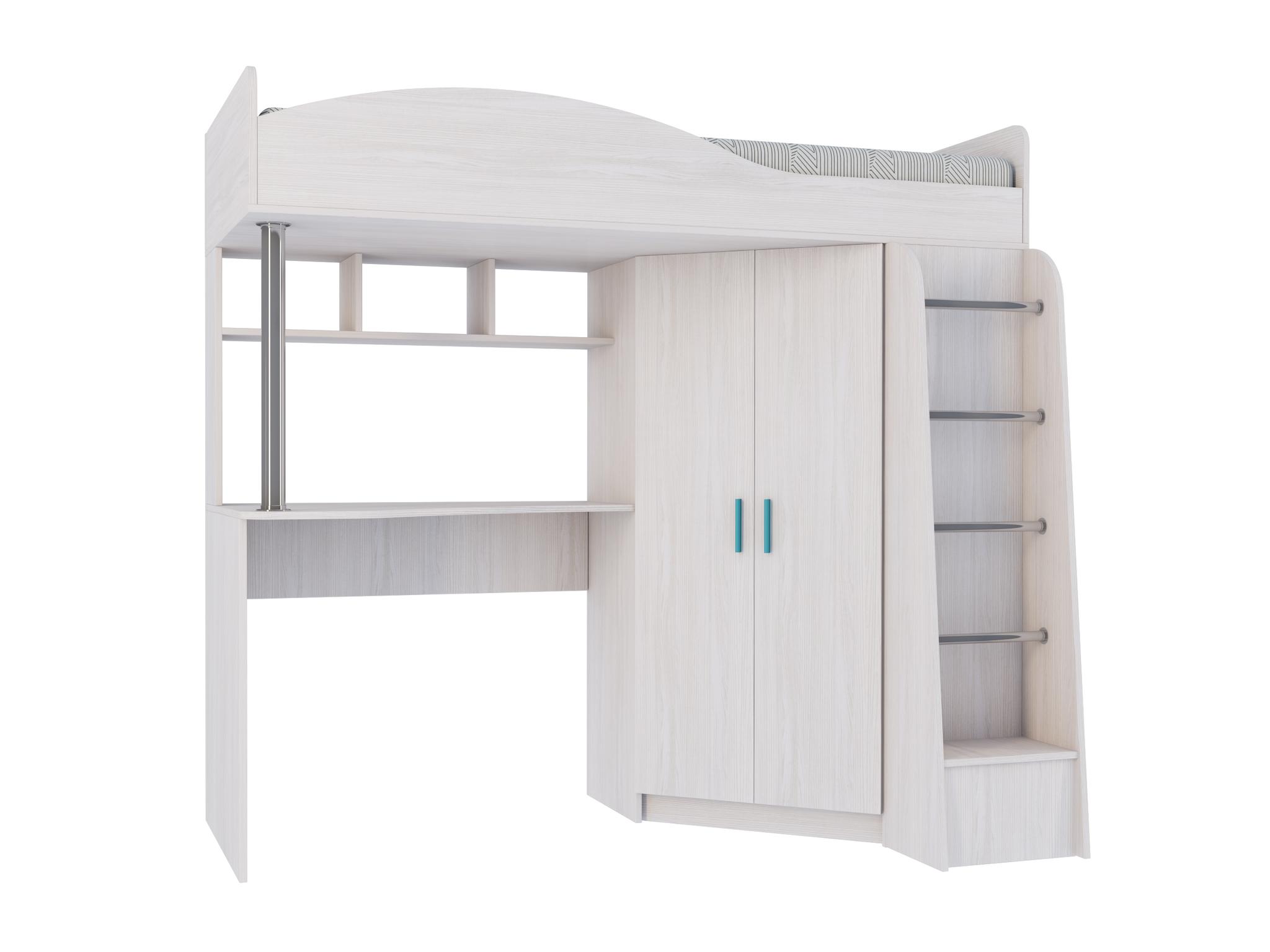 """Кровать без рисунка, без тумбы """"Каприз-2"""""""