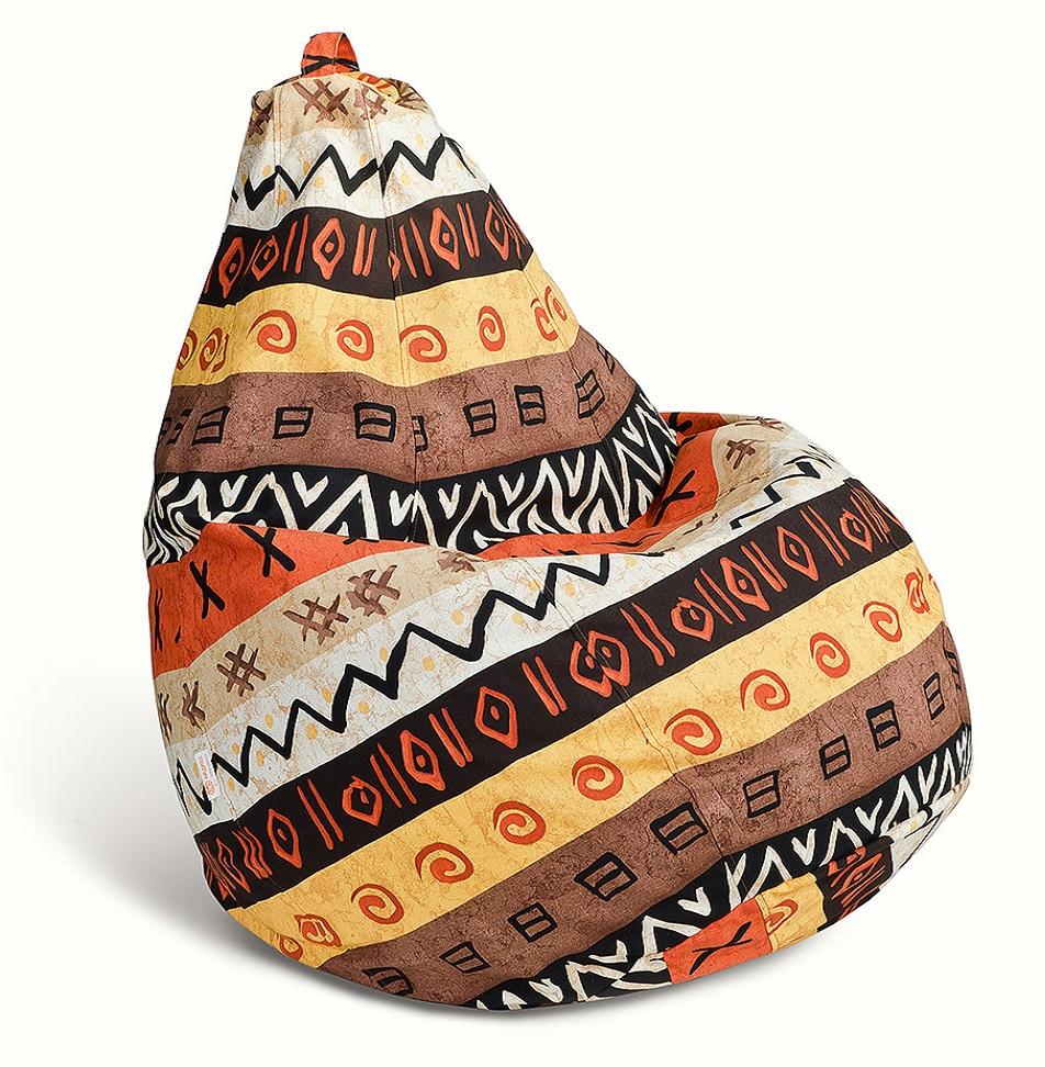 Кресло-мешок Африка приобрести в Томске