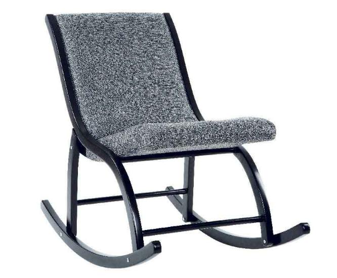 """Кресло """"Люцерн"""" серый"""