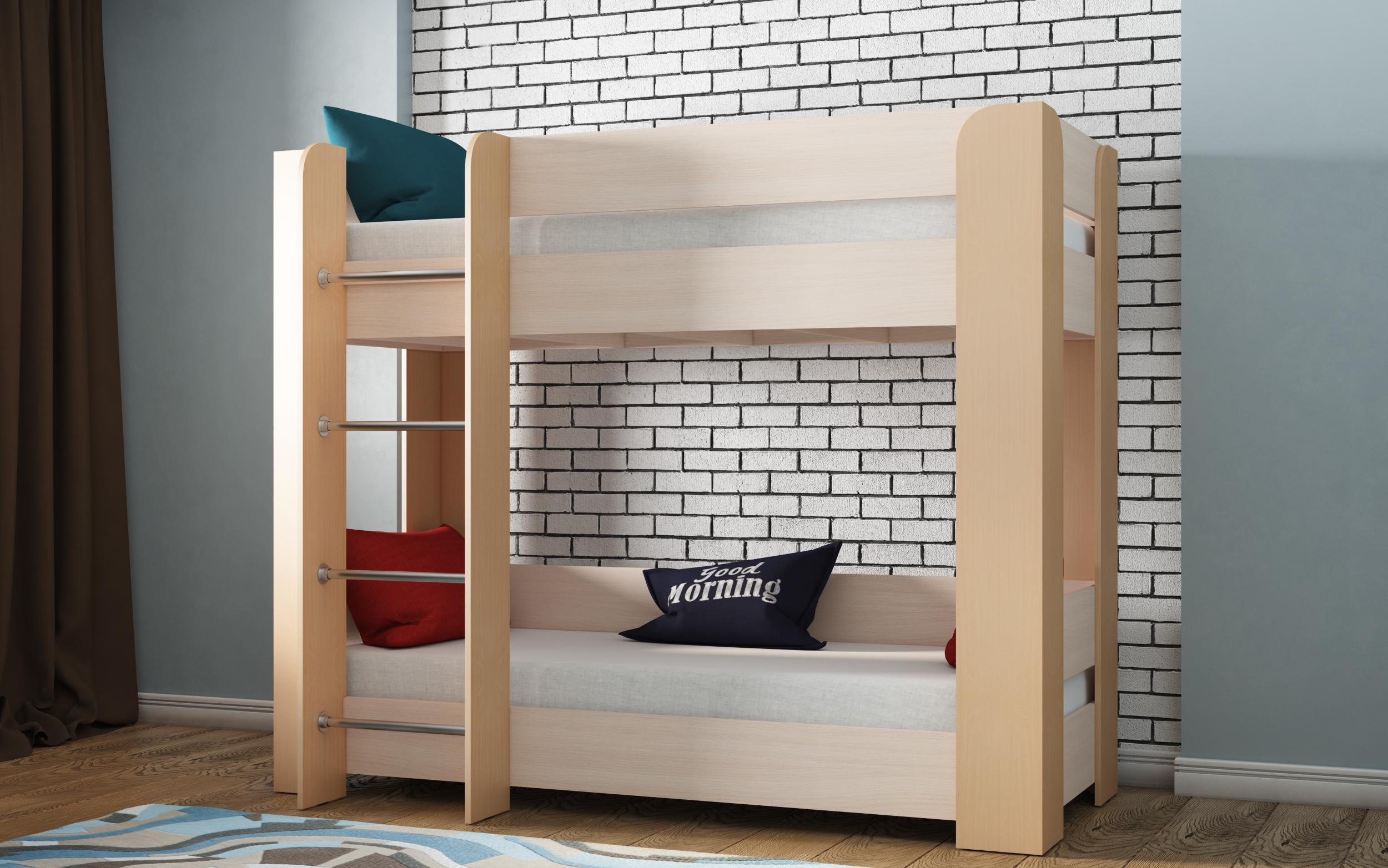 """Кровать """"Кр-6"""""""