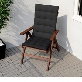 Кресла и стулья садовые