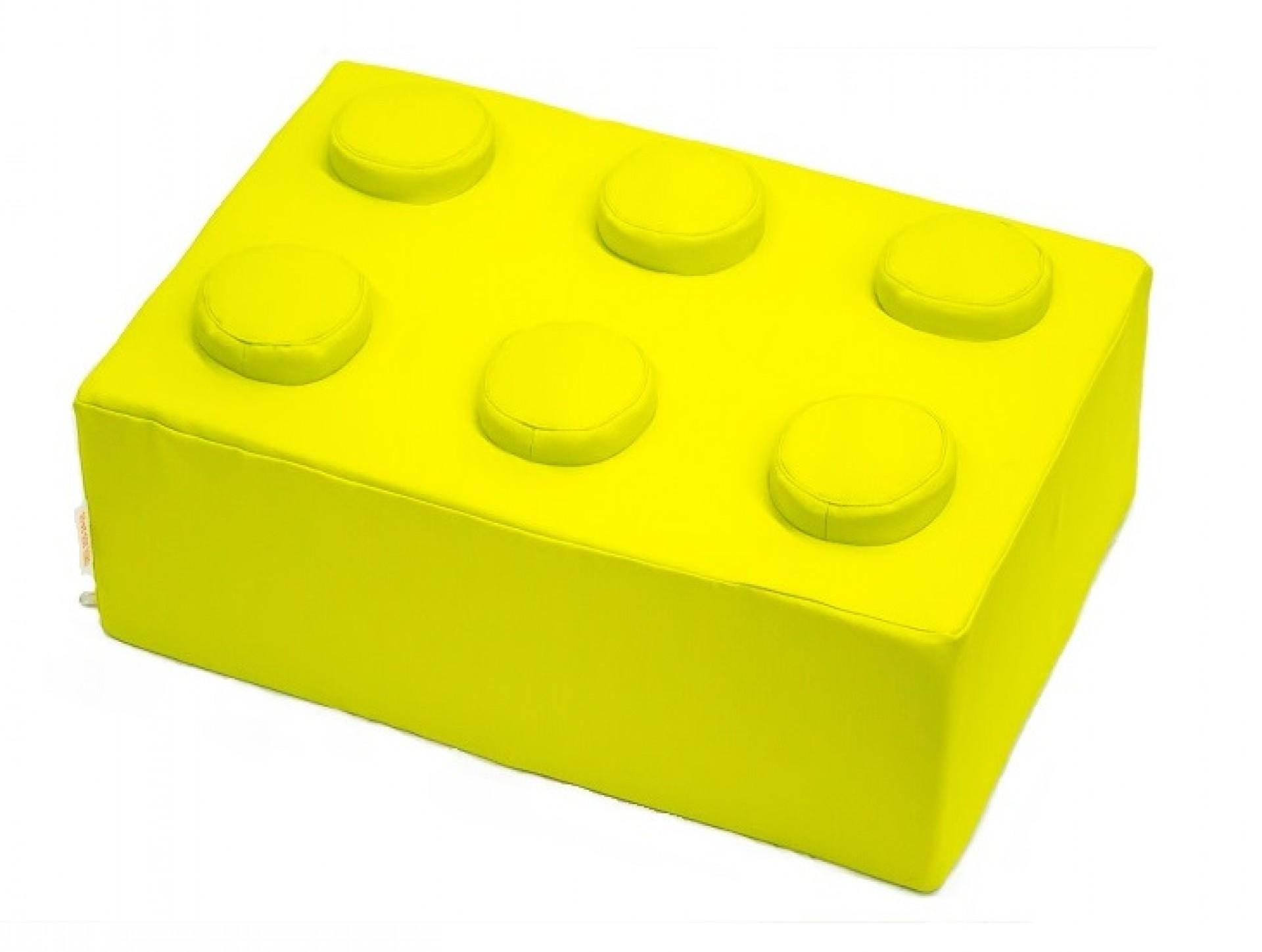 Лего-пуф большой приобрести в Томске