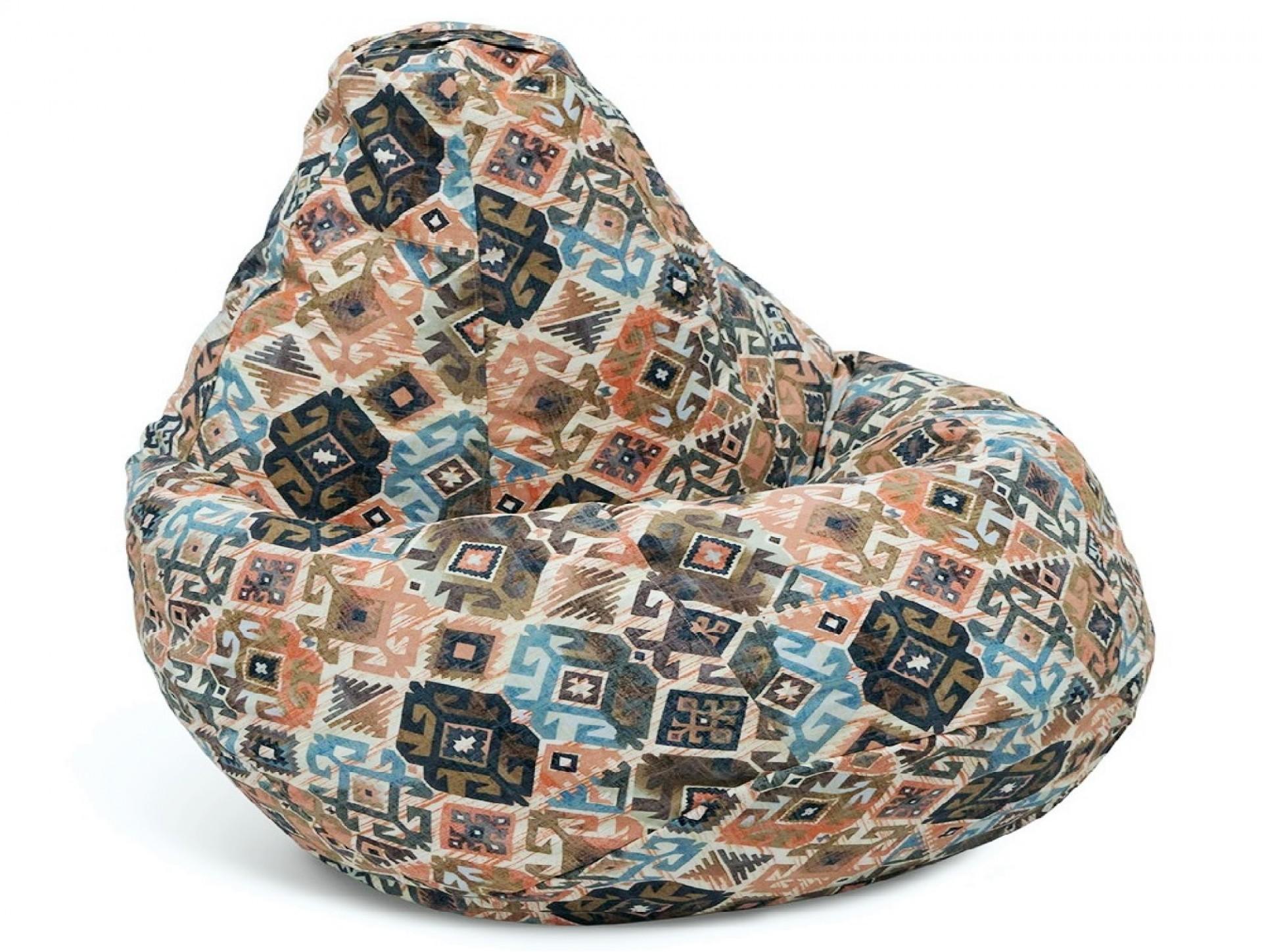 Кресло-мешок Ясмин приобрести в Томске