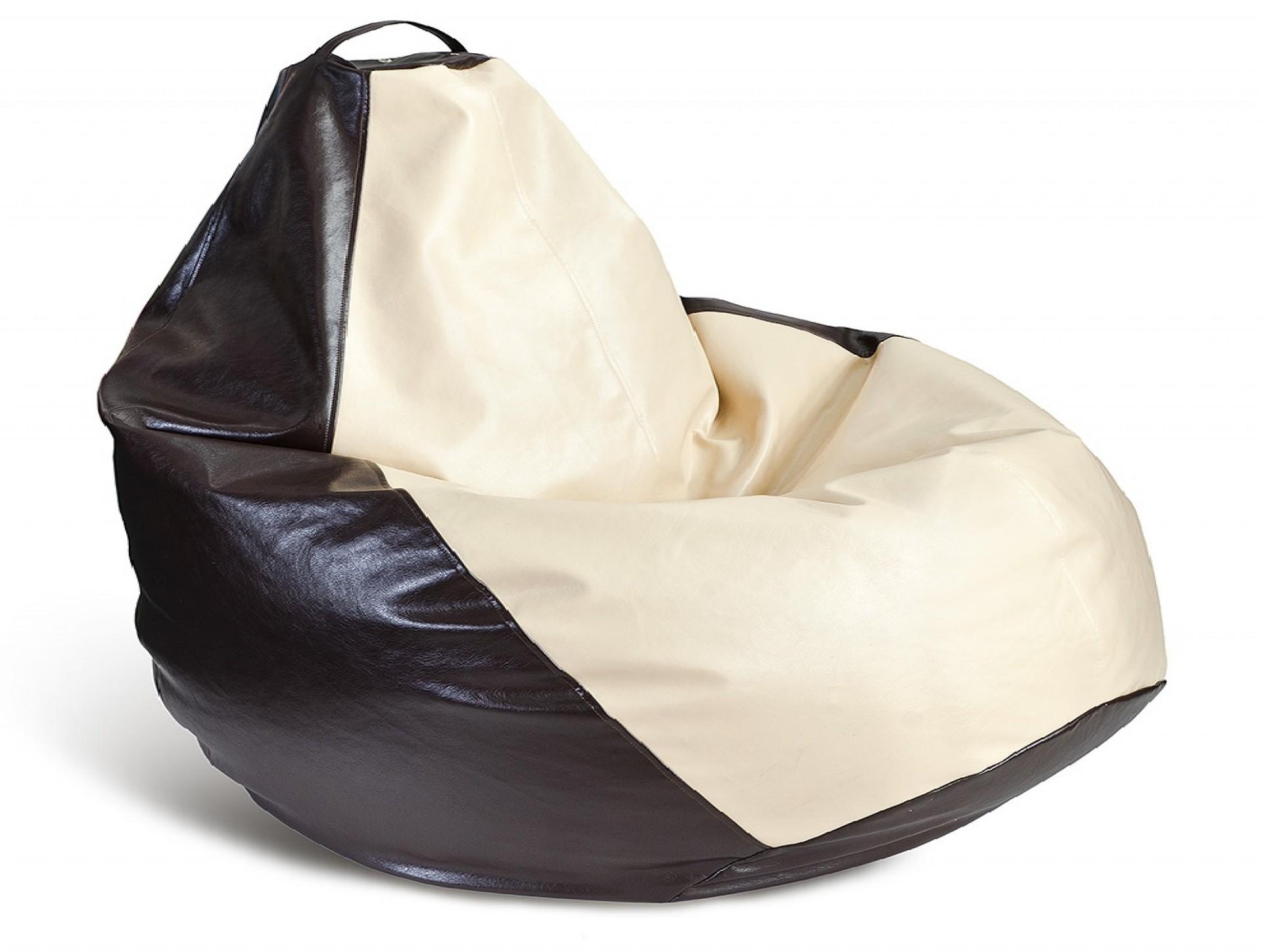 Кресло-мешок Кофе приобрести в Томске