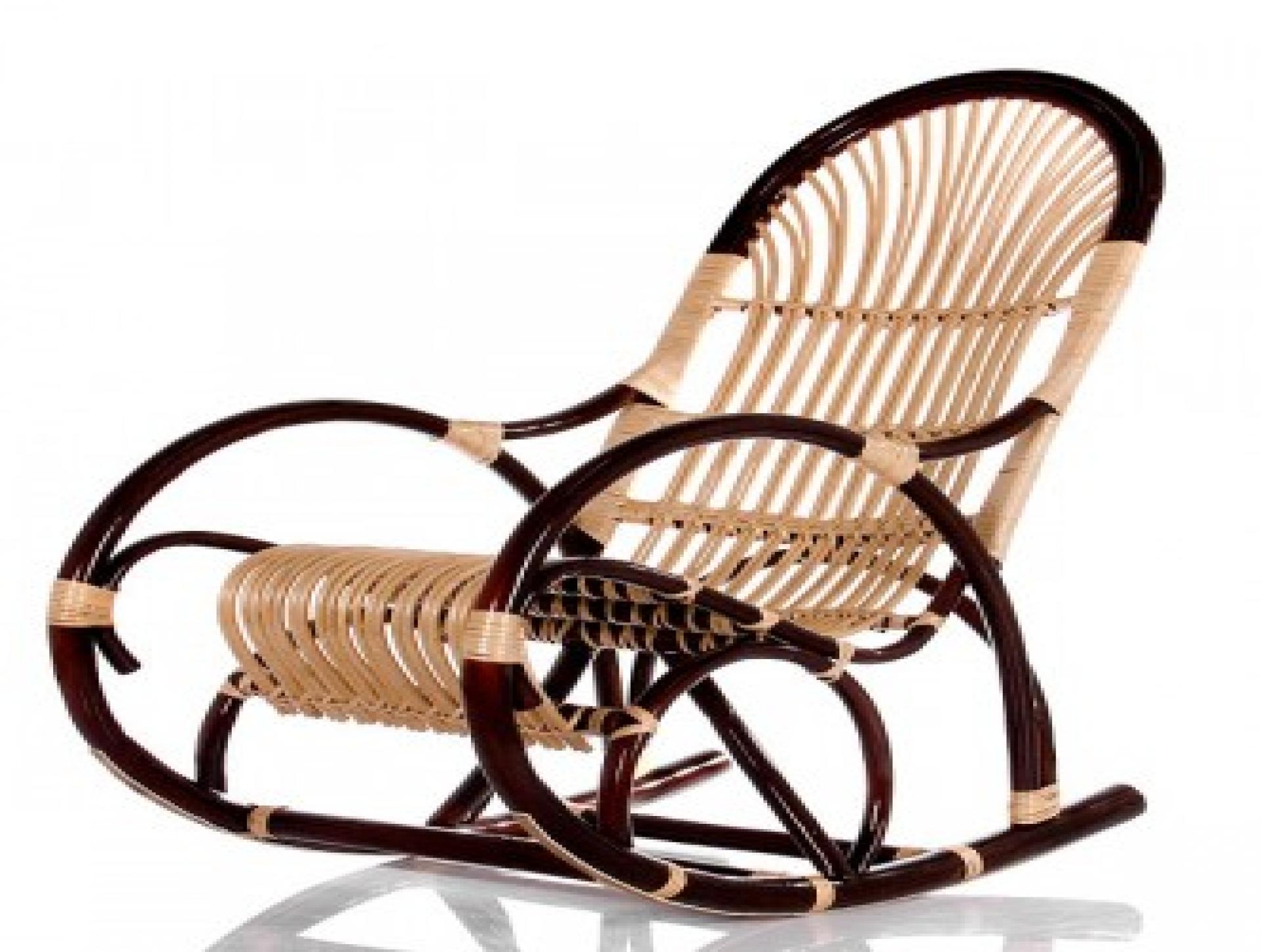"""Кресло-качалка """"Ветла"""" купить в Мебель БиН"""