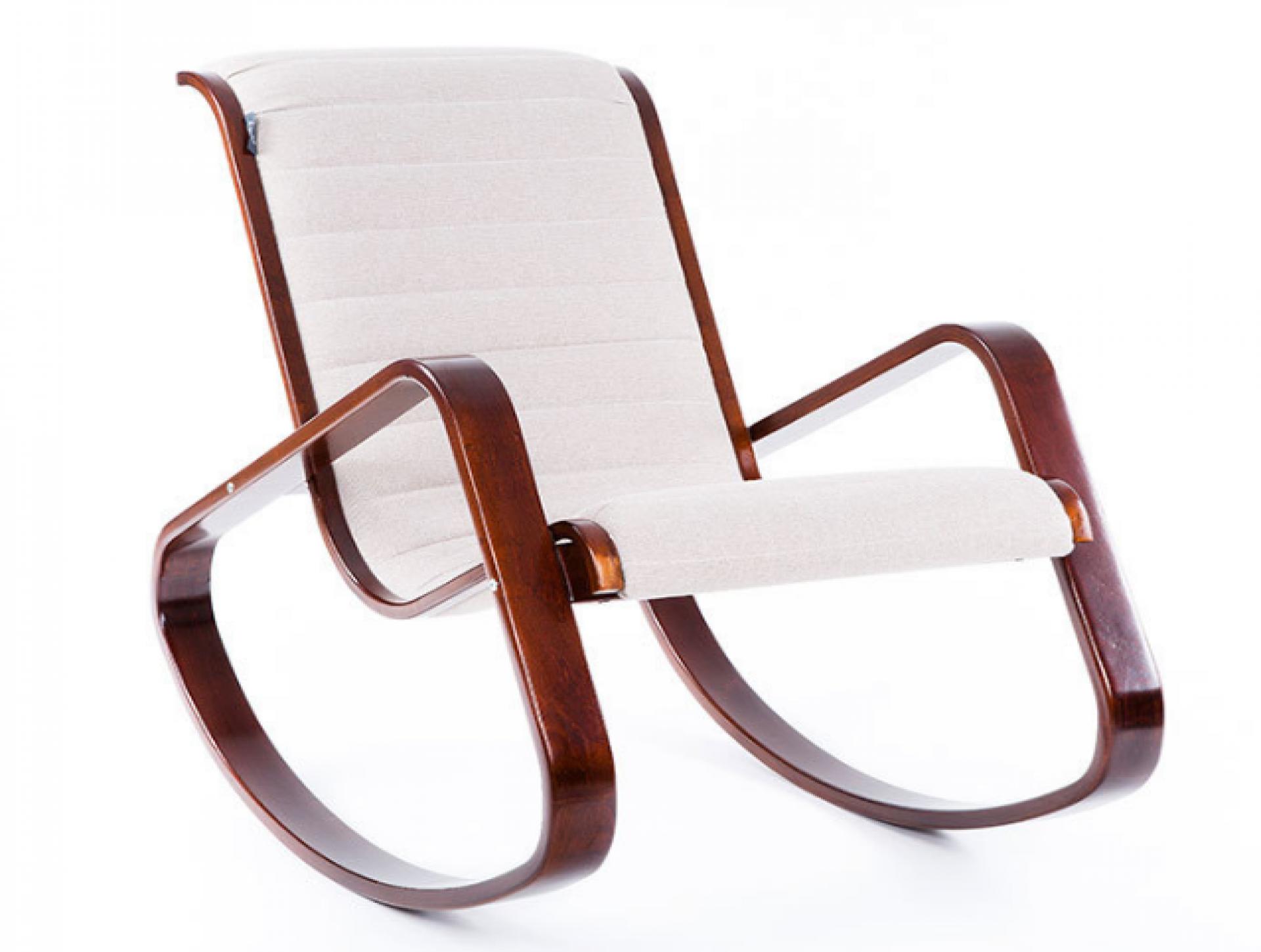 """Кресло-качалка """"Дженни"""" купить в Мебель БиН"""