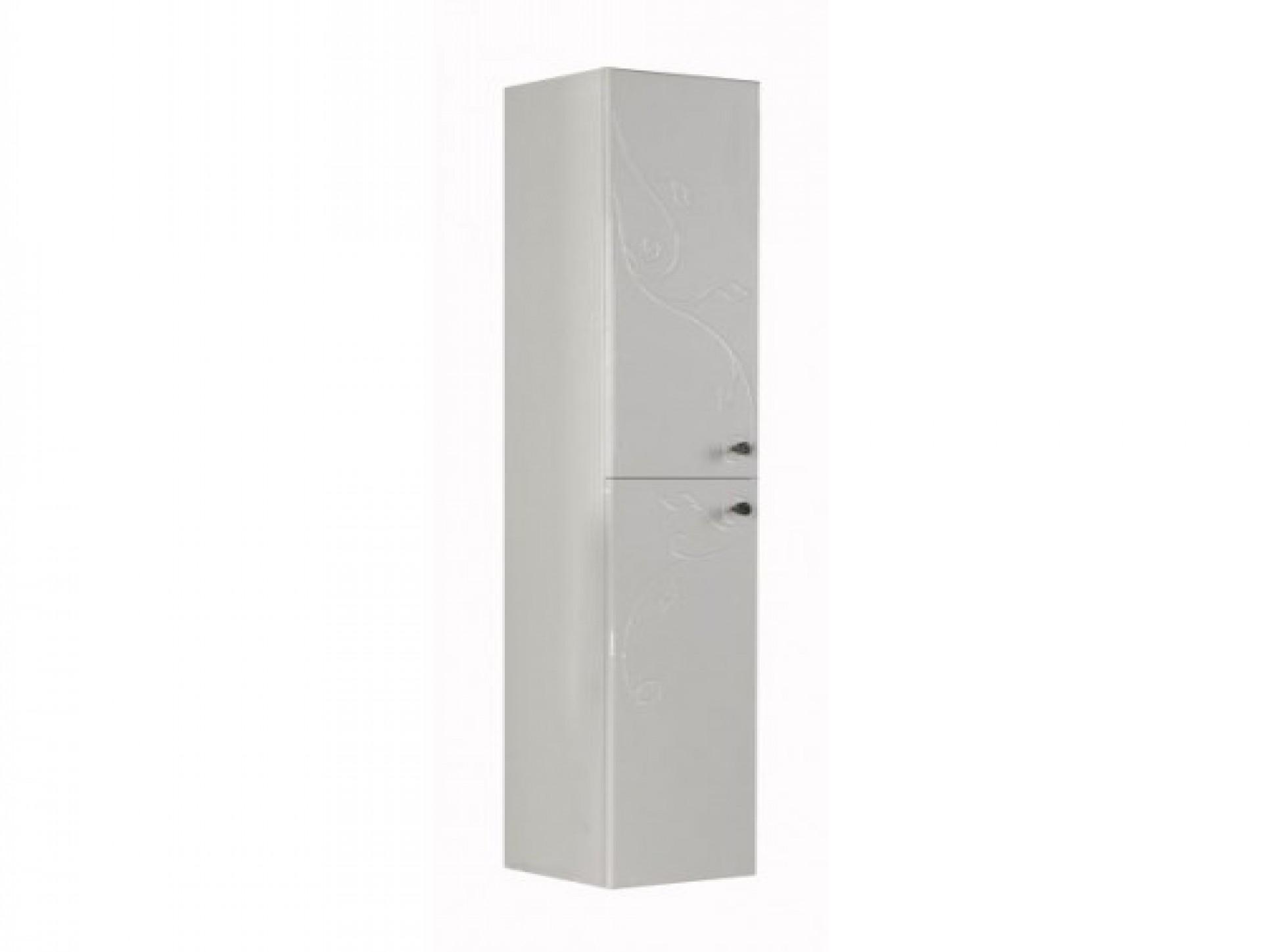 """Шкаф-колонна подвесной """"Лиана"""""""
