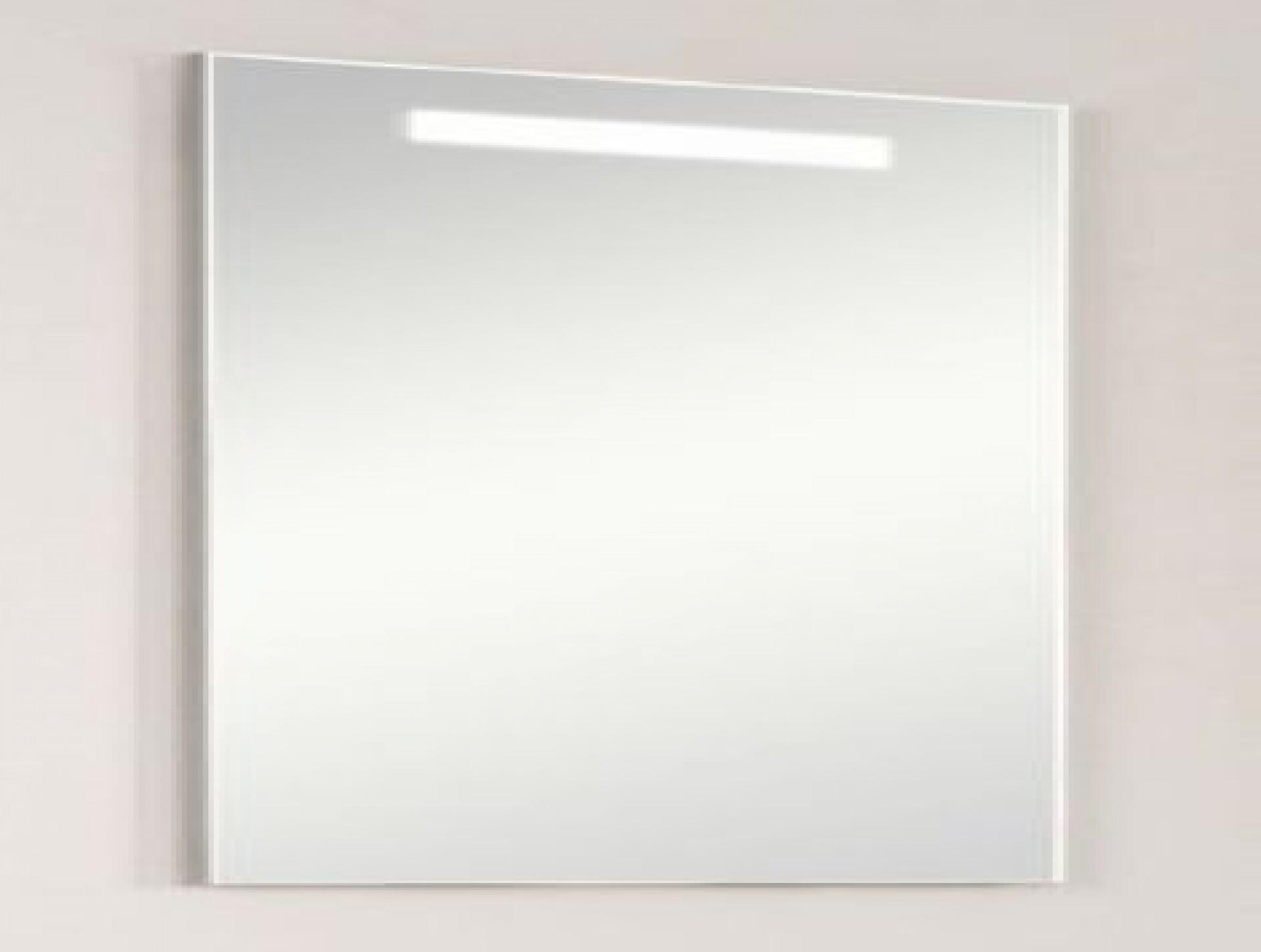 "Зеркало ""Йорк"" со светильником"