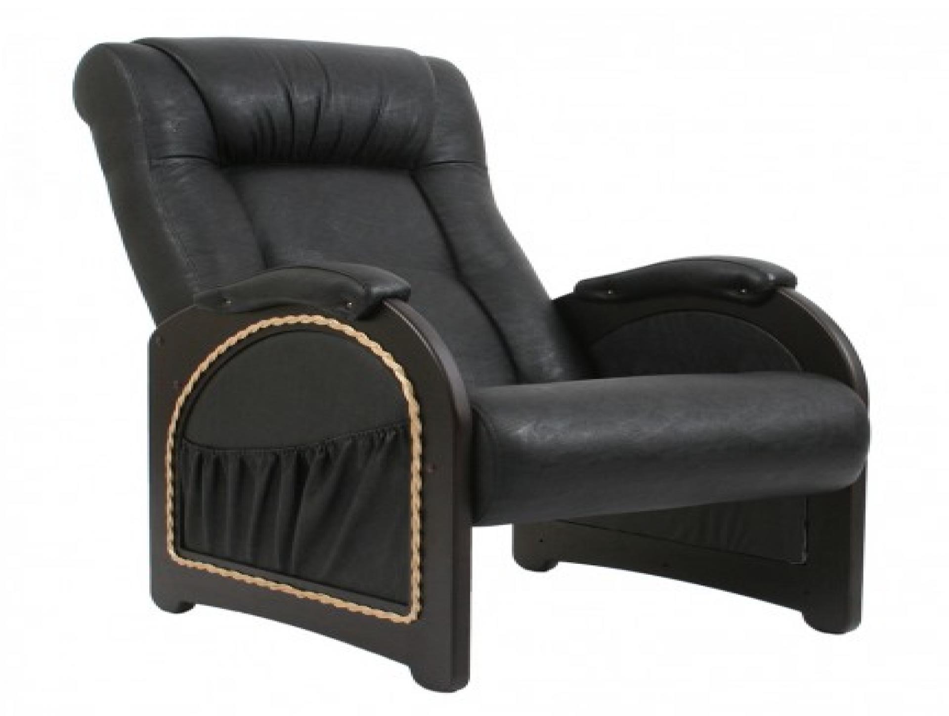 """Кресло для отдыха """"Модель 43"""" (с карманами)"""