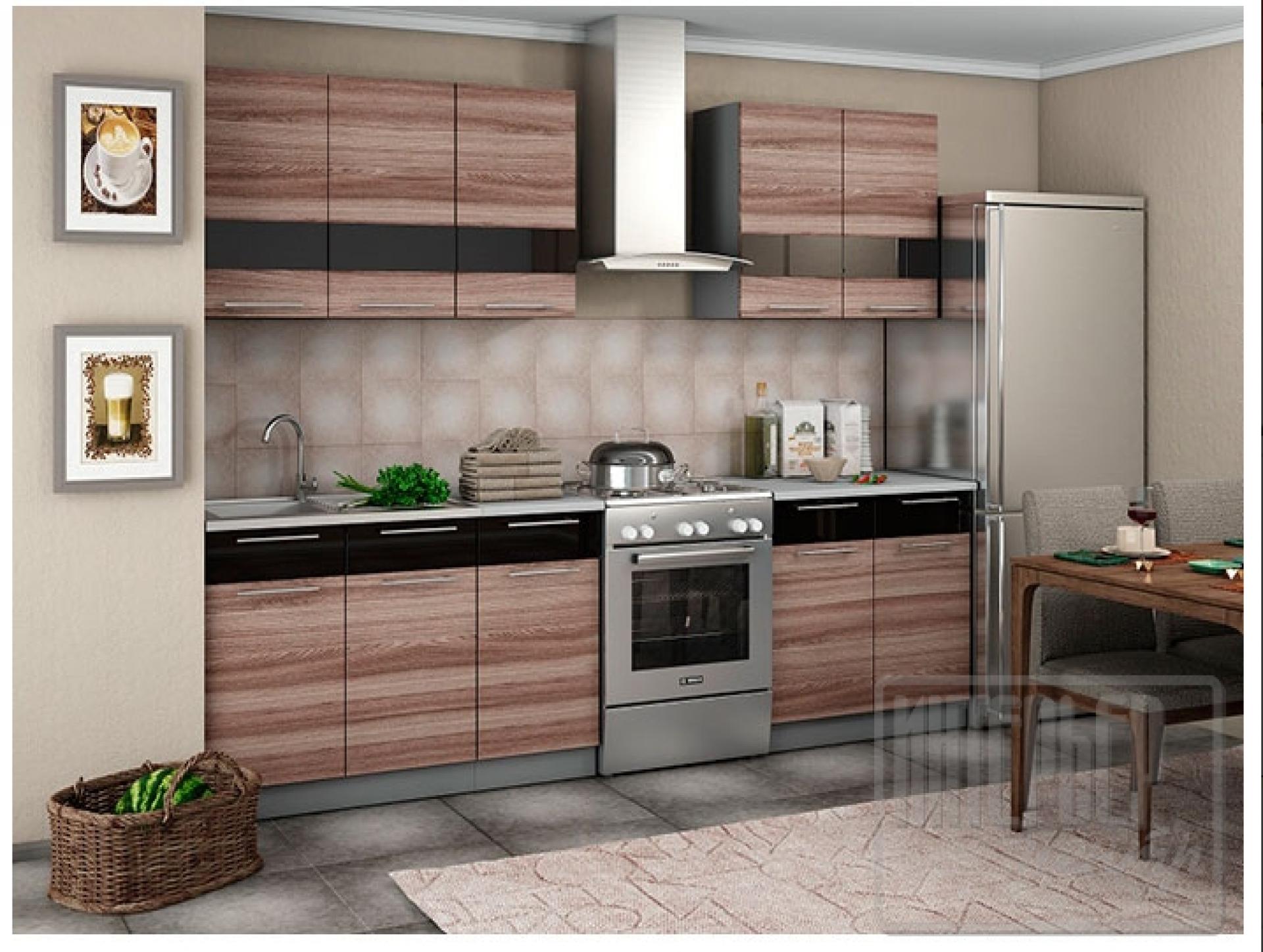 """Кухня """"Олеся"""" 2,0 м"""