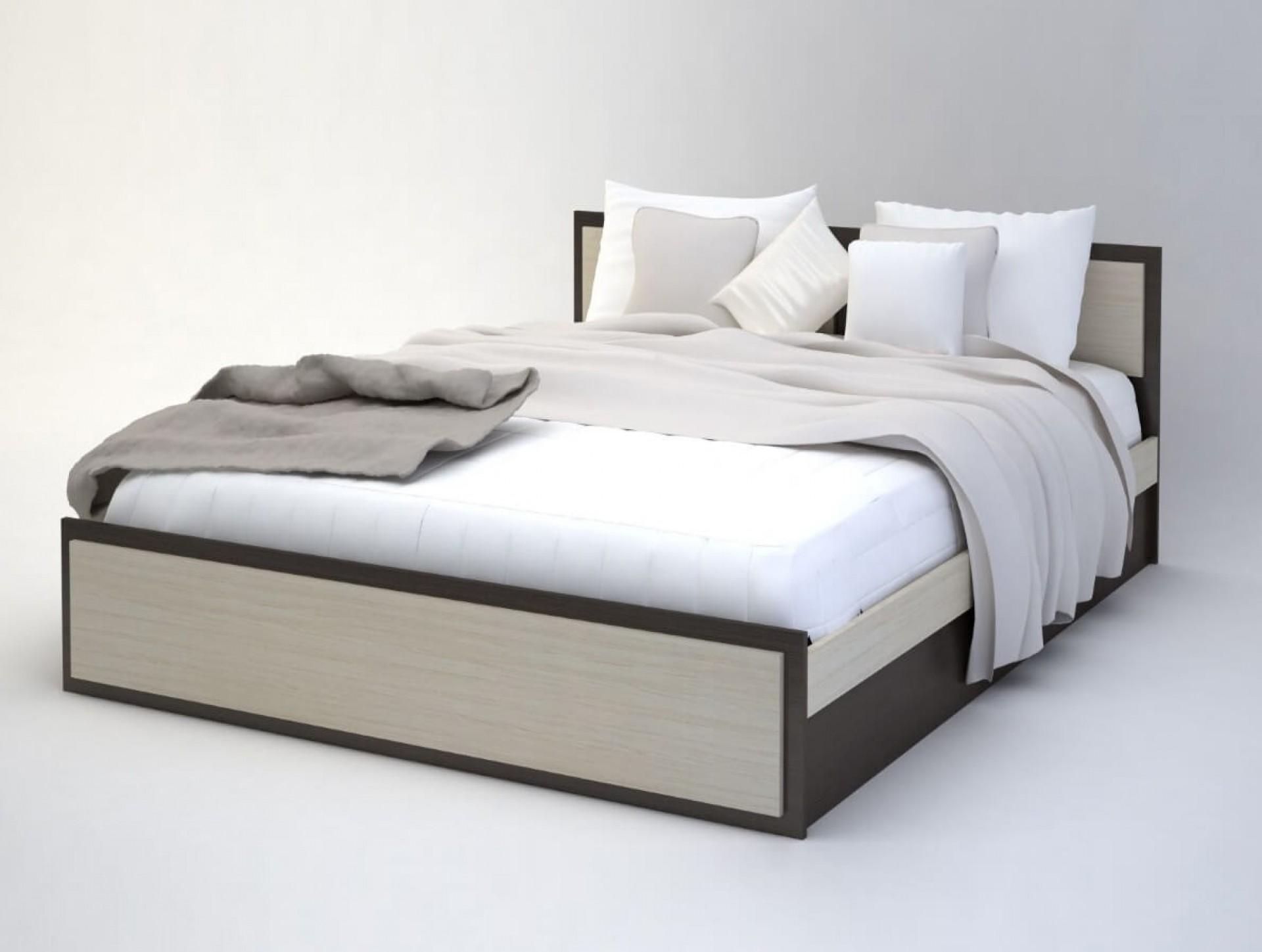 """Кровать спальня """"Элегия"""""""
