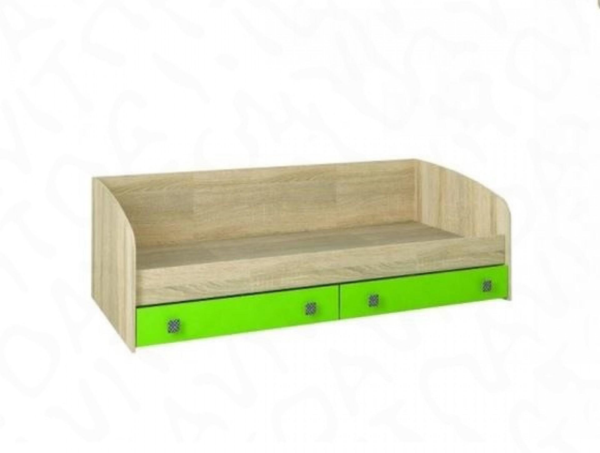 """Кровать с ящиками """"Колибри"""""""