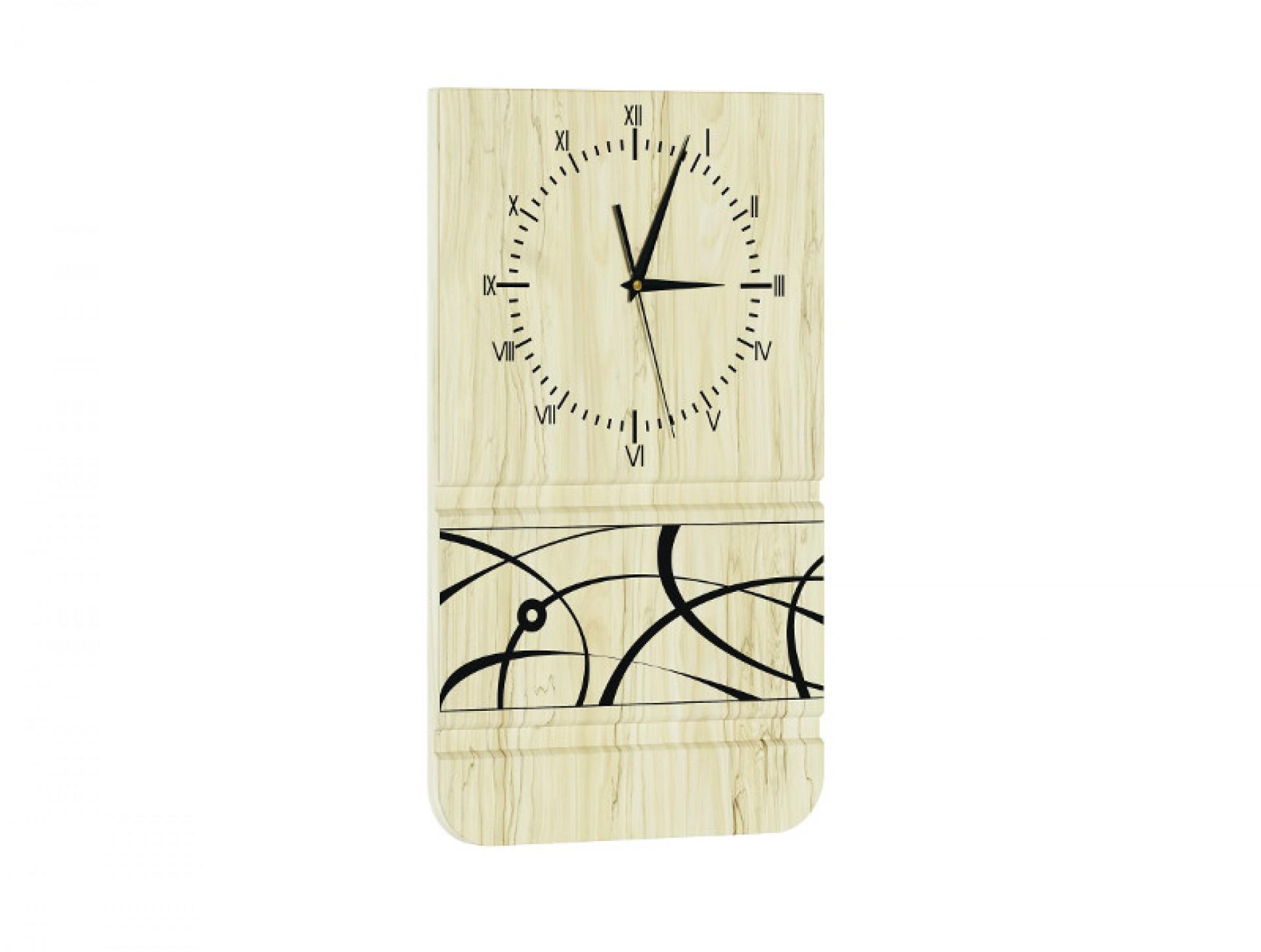 Часы настенные «Адель»