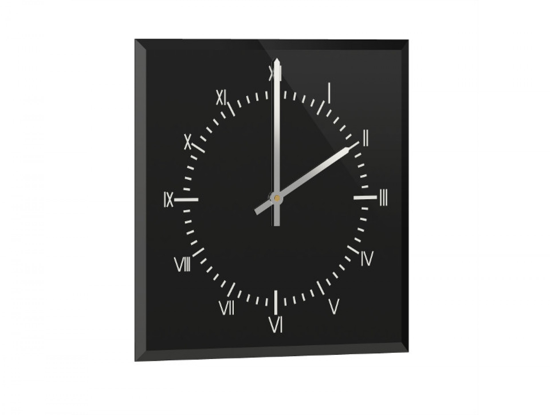 Часы настенные «Сенатор»