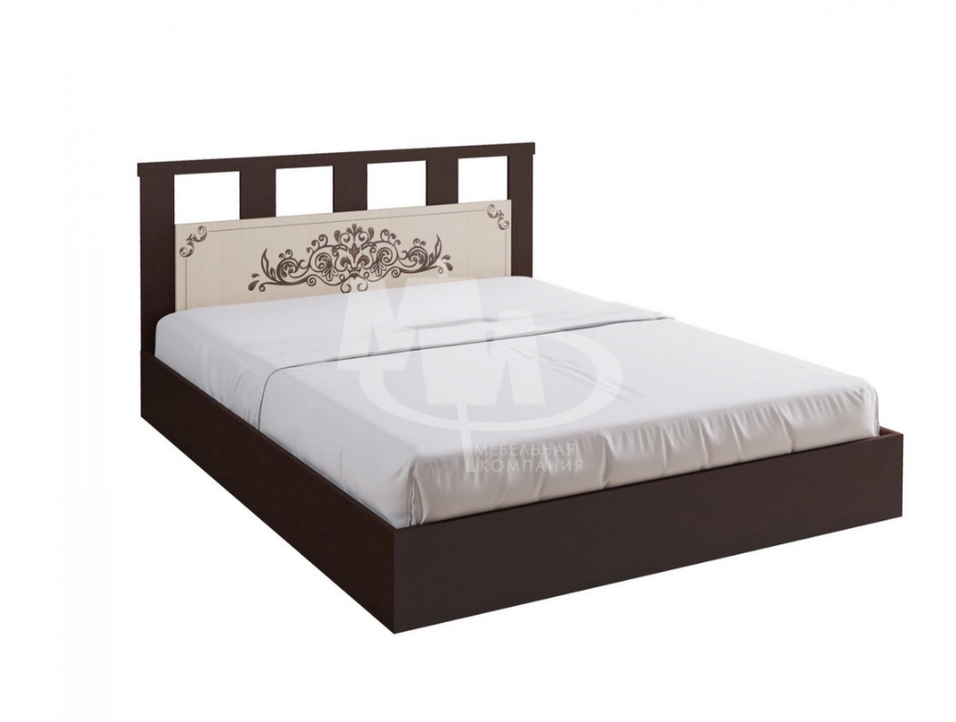 """Кровать с ящиками """"Жасмин"""""""