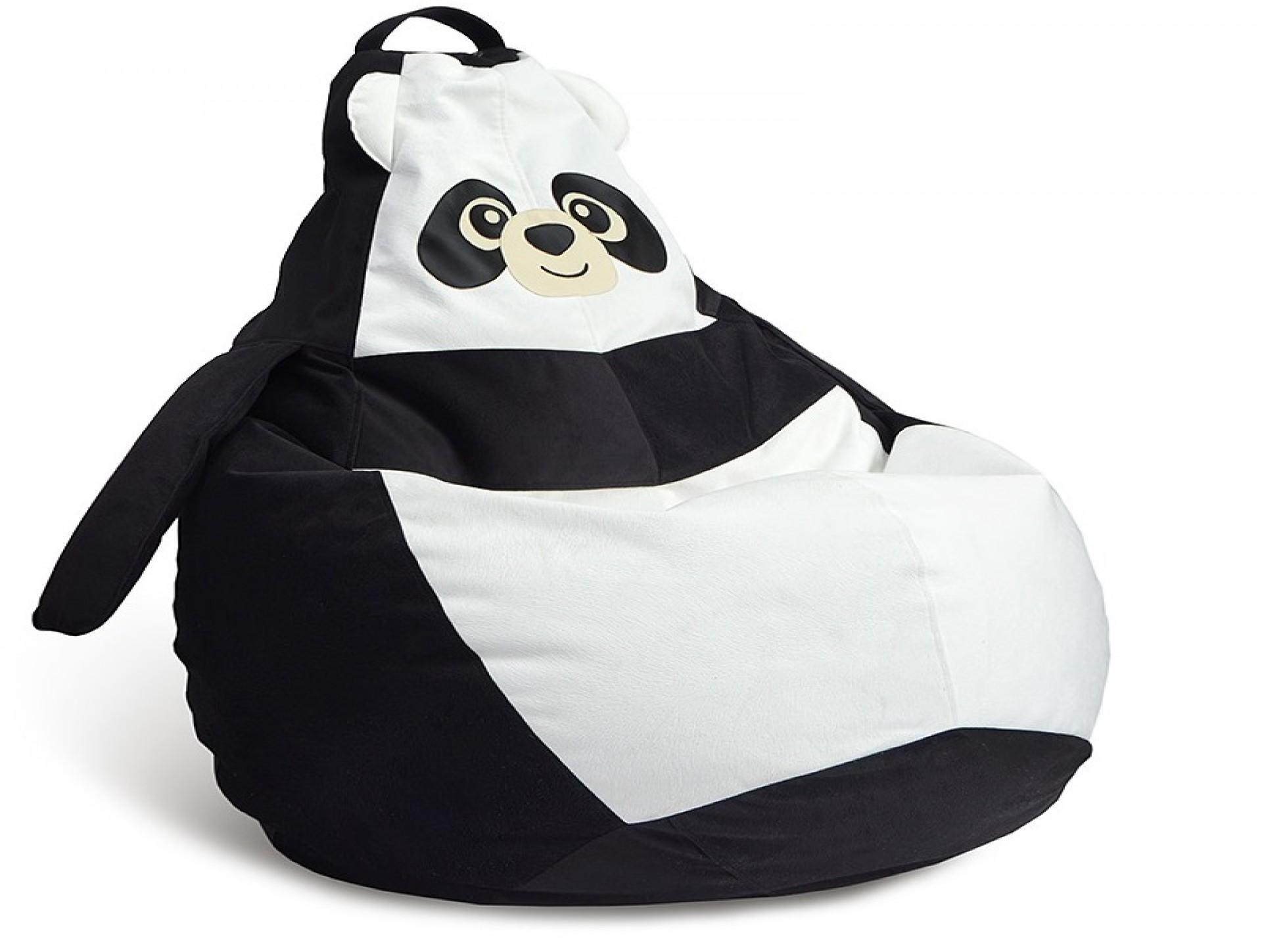 """Детское кресло-мешок """"Панда"""""""
