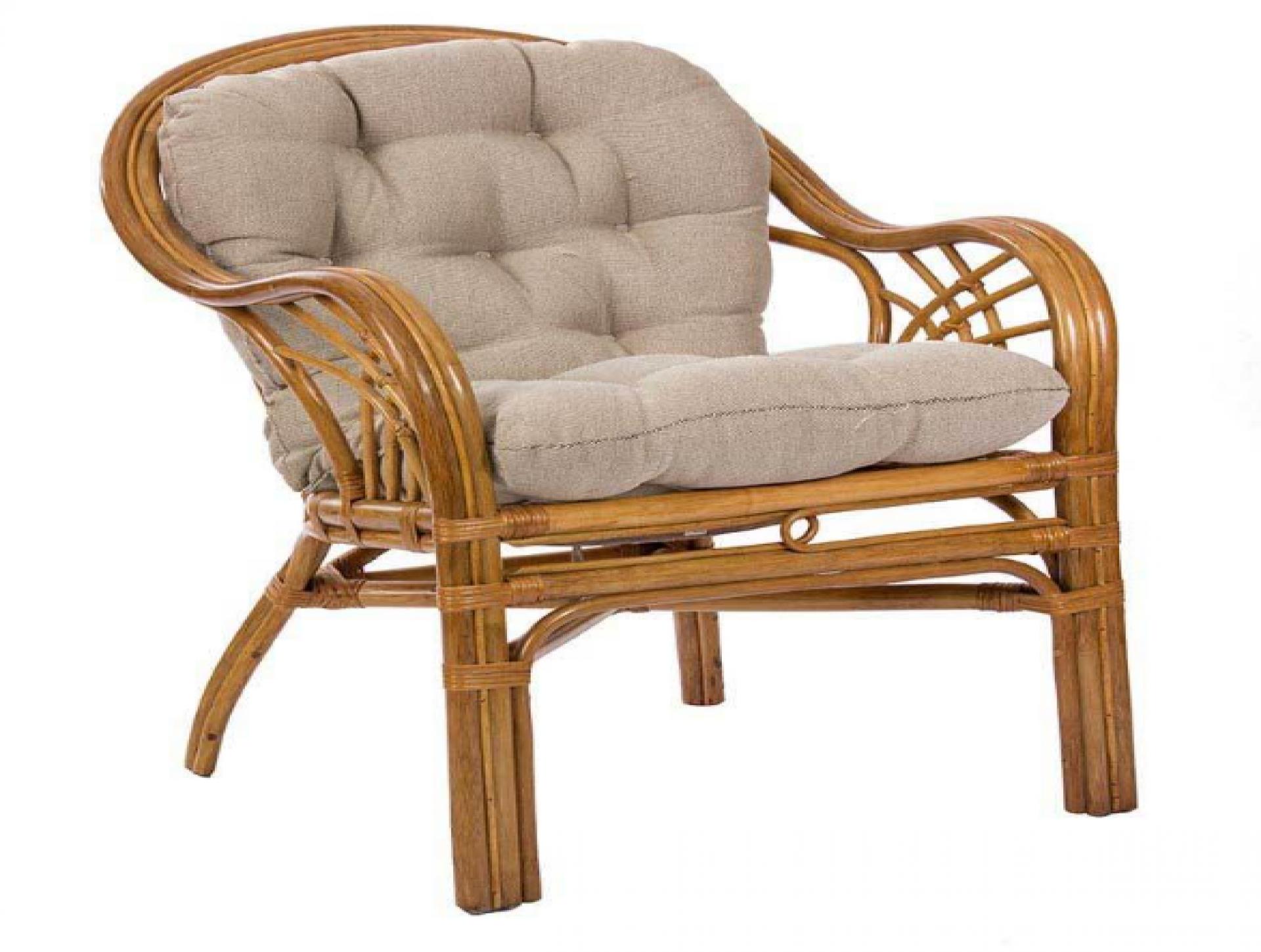 """Кресло """"Roma"""" с подушкой"""
