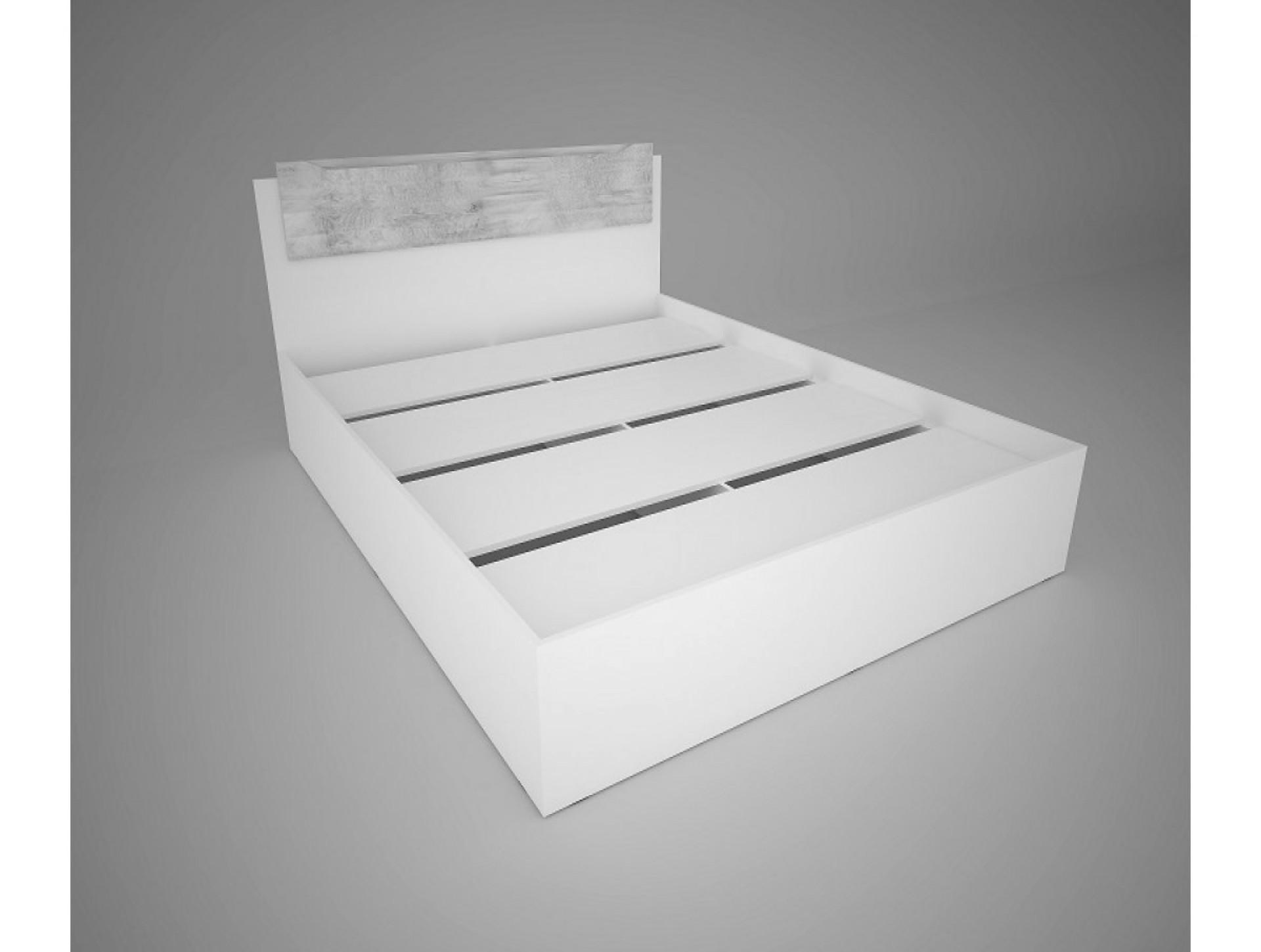 """Кровать """"Сорренто"""" 1,4"""