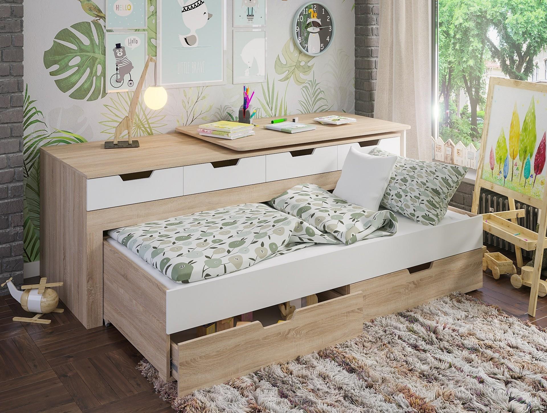 """Кровать """"Гулливер"""""""