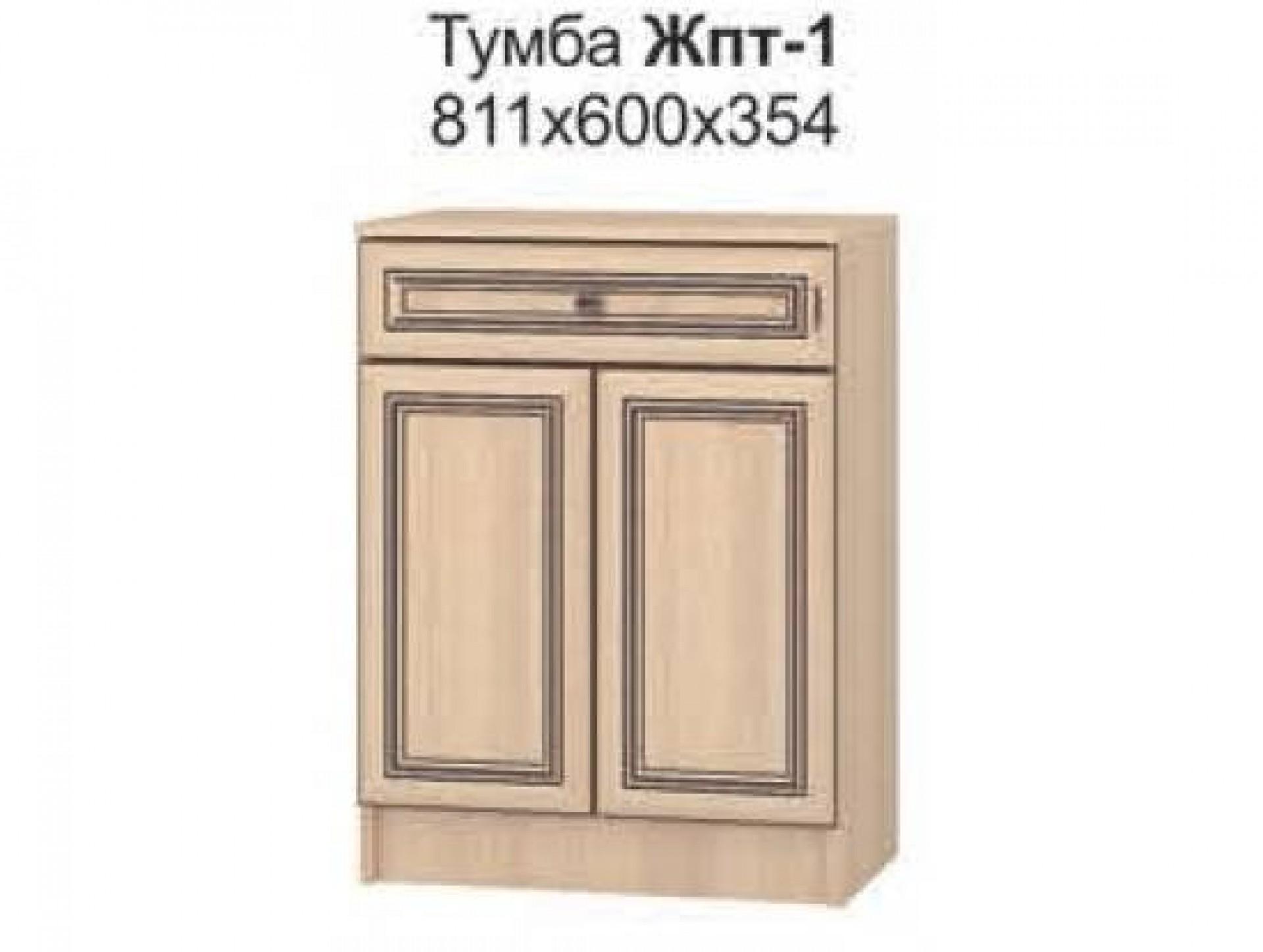 "Тумба ЖПТ-1 ""Жасмин"" приобрести в Томске"