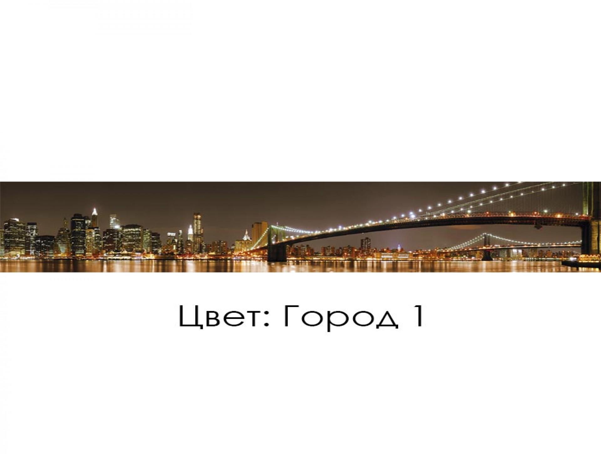Декоративная панель АБС, коллекция ГОРОД приобрести в Томске