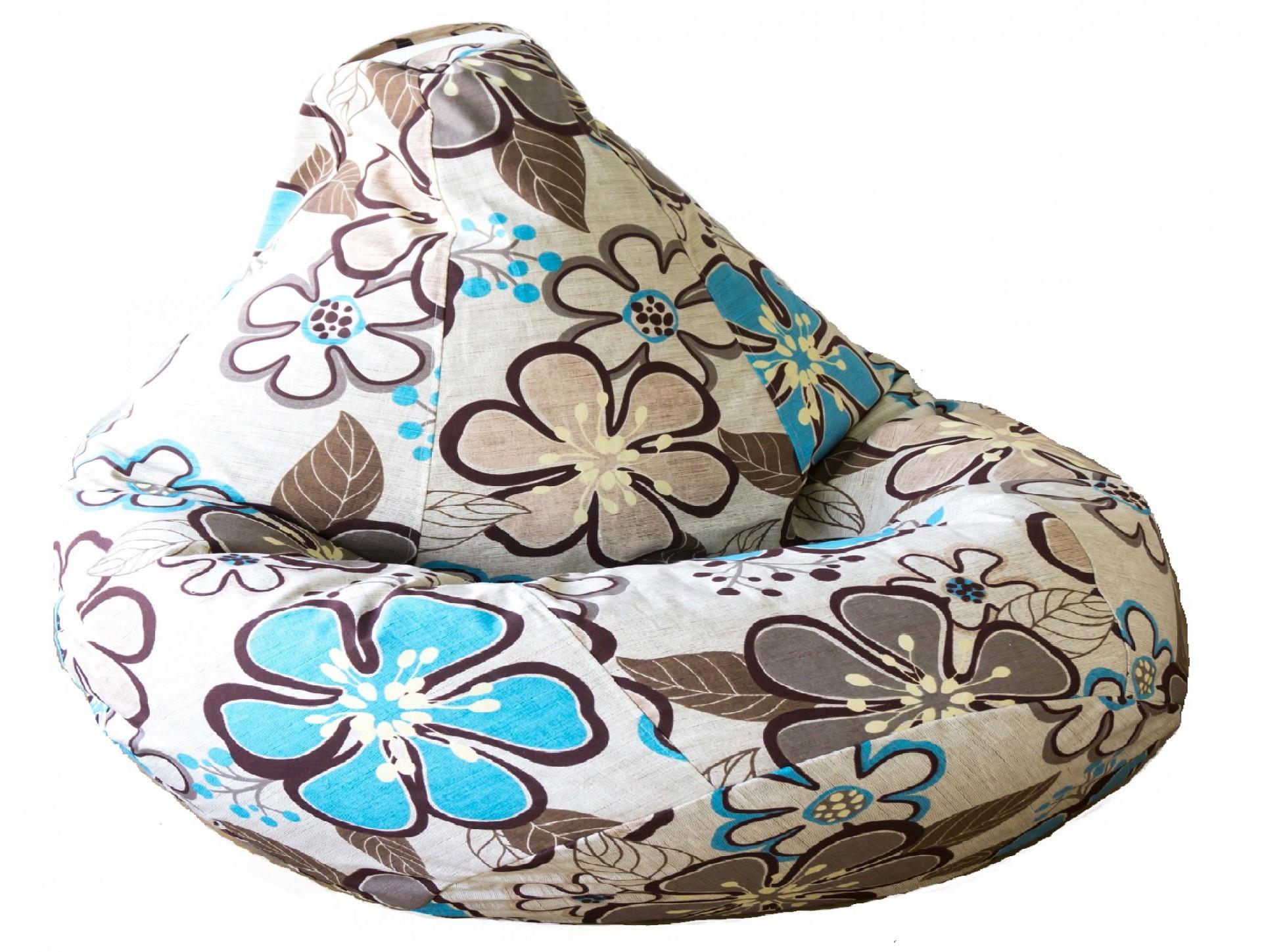 Кресло-мешок Беатрис приобрести в Томске