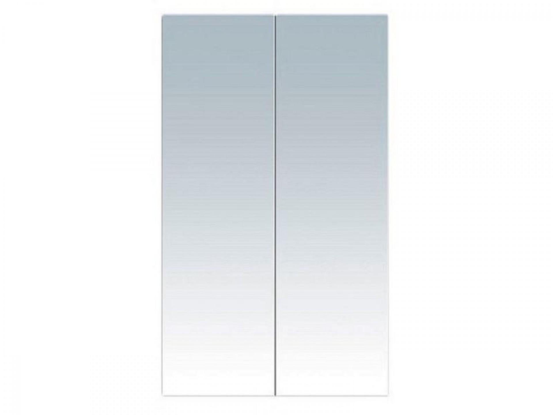 """Комплект зеркал на шкаф """"Марсель М-18"""""""