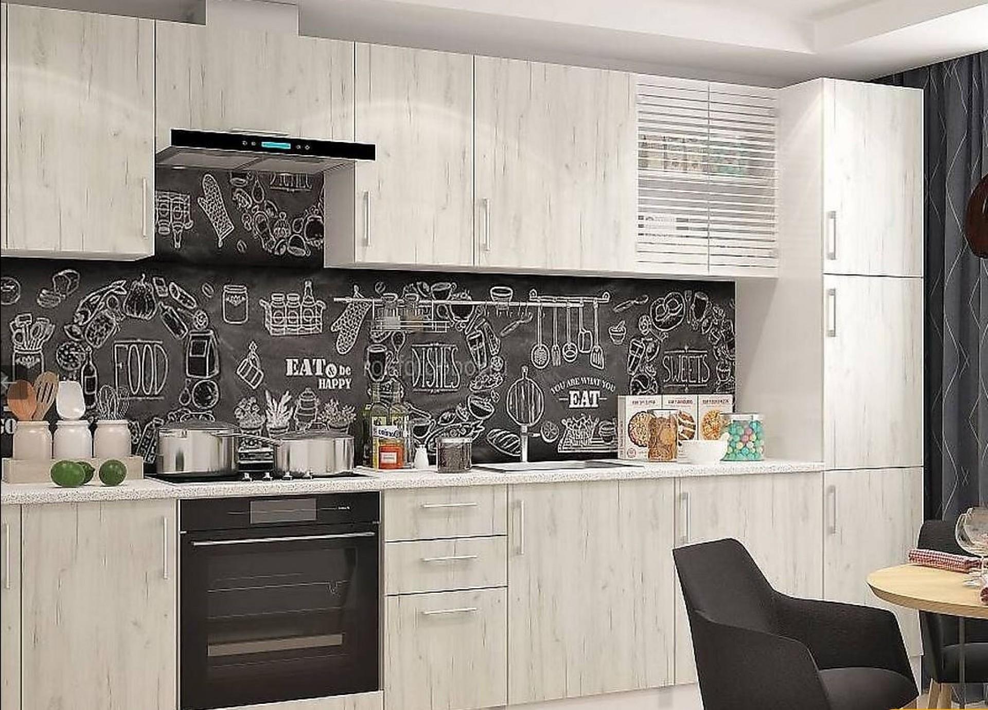 "Кухня ""Европа"" 1600"