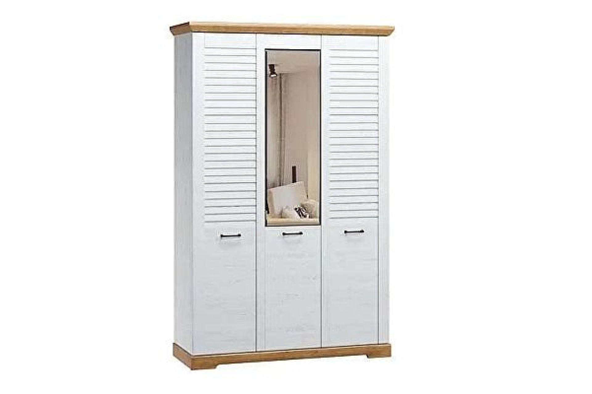 """Шкаф 3-х дверный """"Кантри"""""""