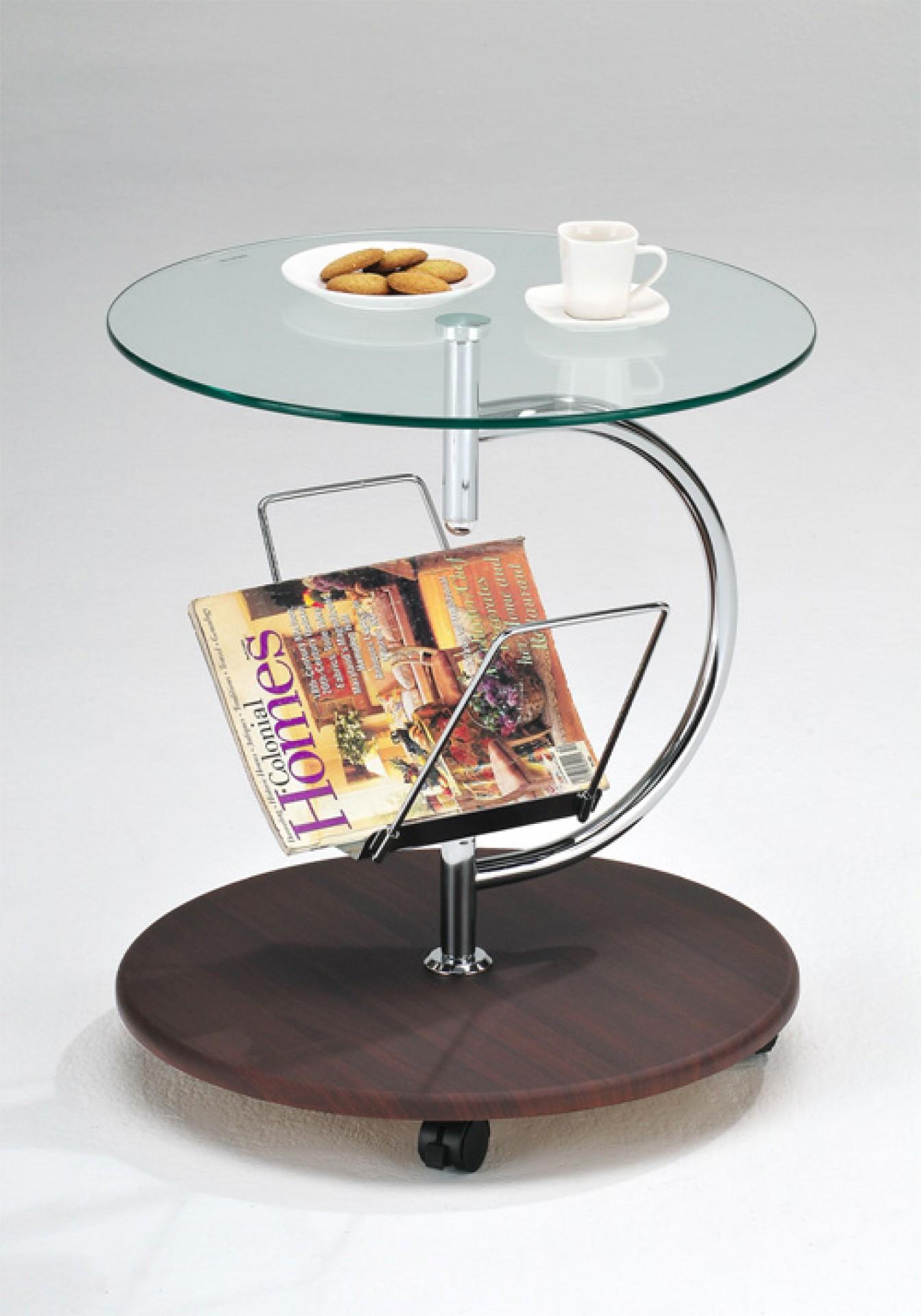 "Сервировочный стол ""SR0296-W"""