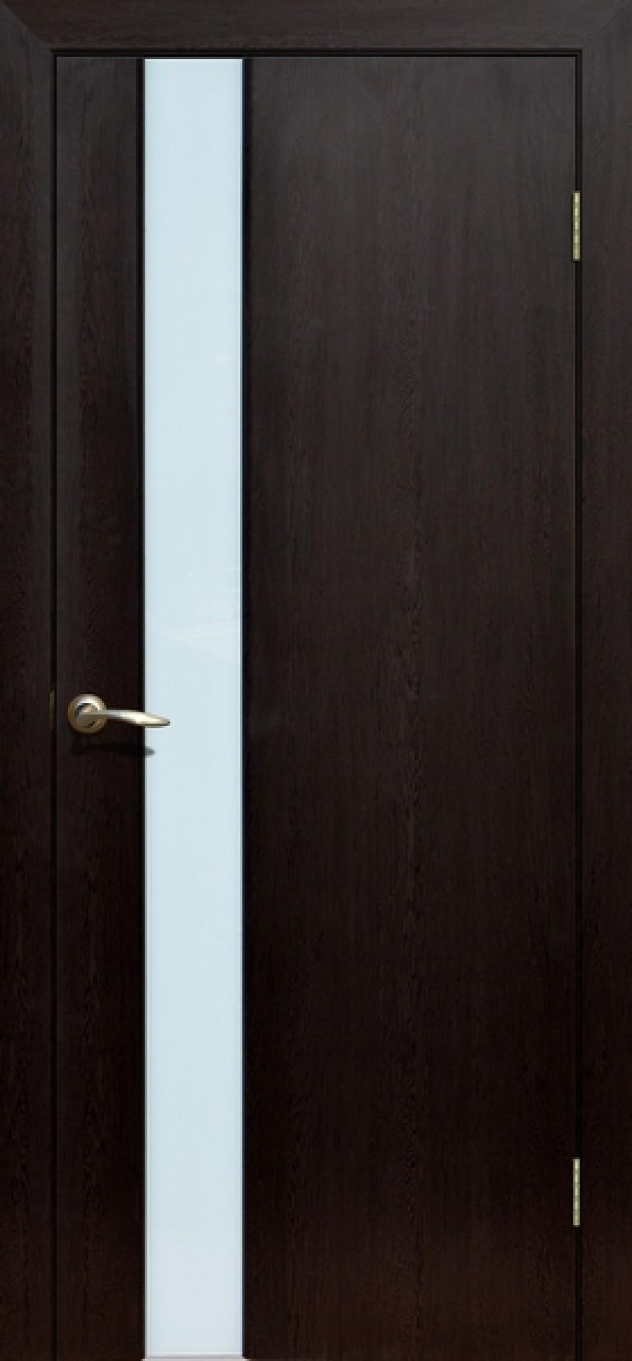 """Двери с покрытием ПВХ """"Тренд"""""""