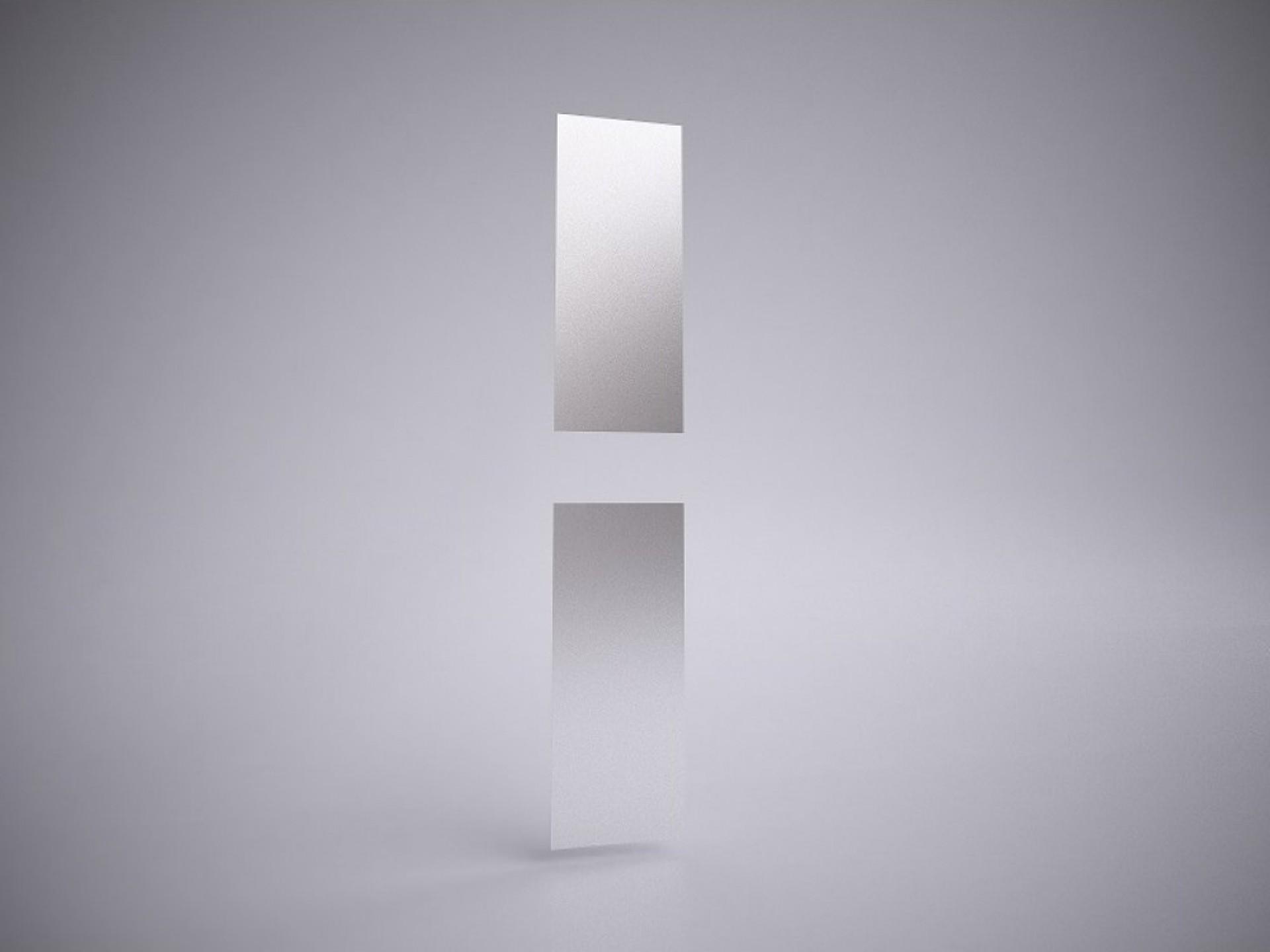 "Зеркало для шкафа ""Селена"" Леко"