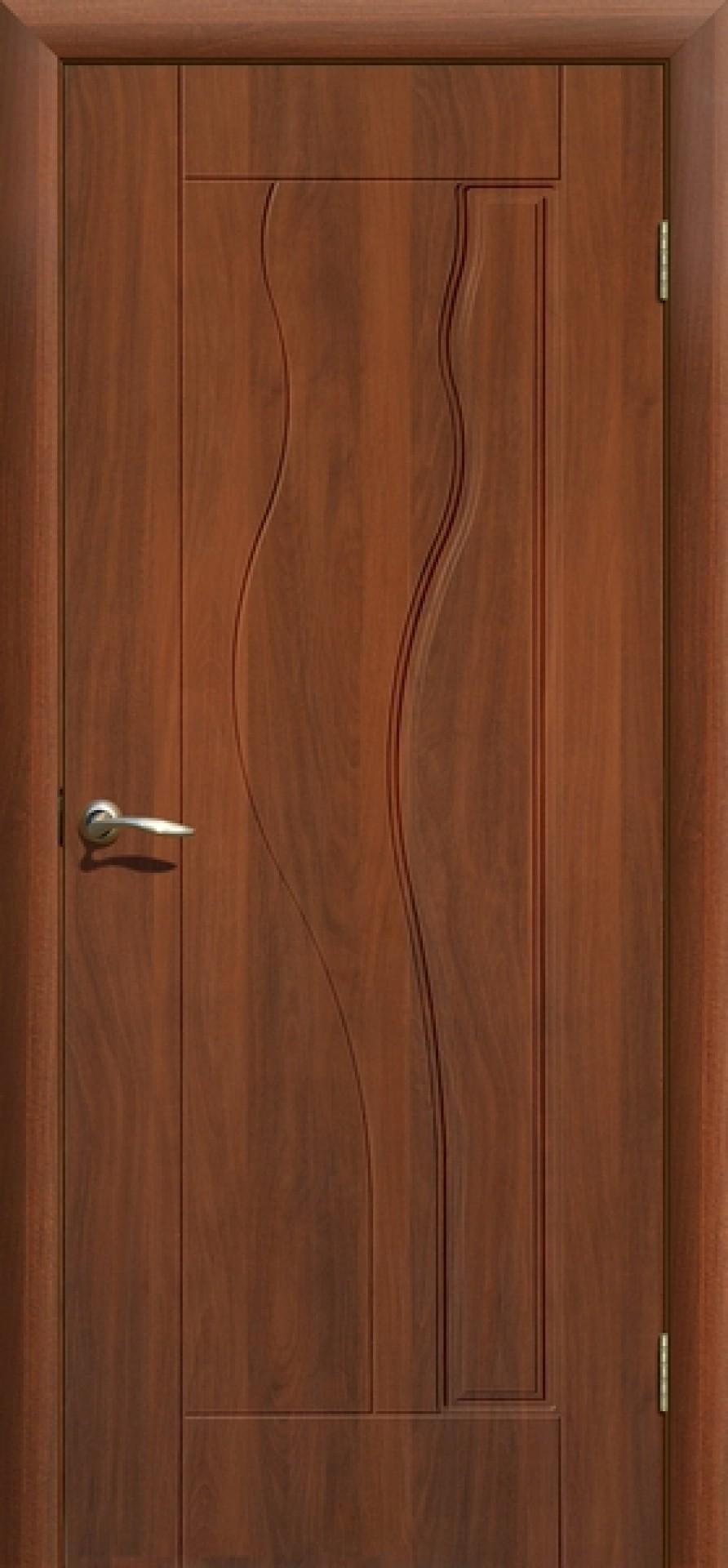 """Двери с покрытием ПВХ """"Ирэн"""""""