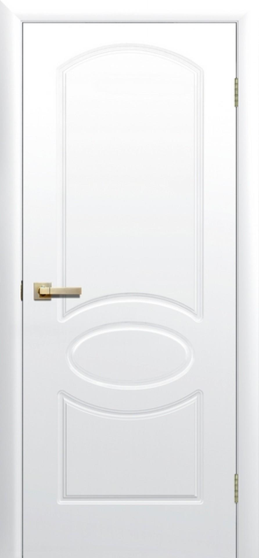 """Двери с покрытием ПВХ """"Соната"""""""