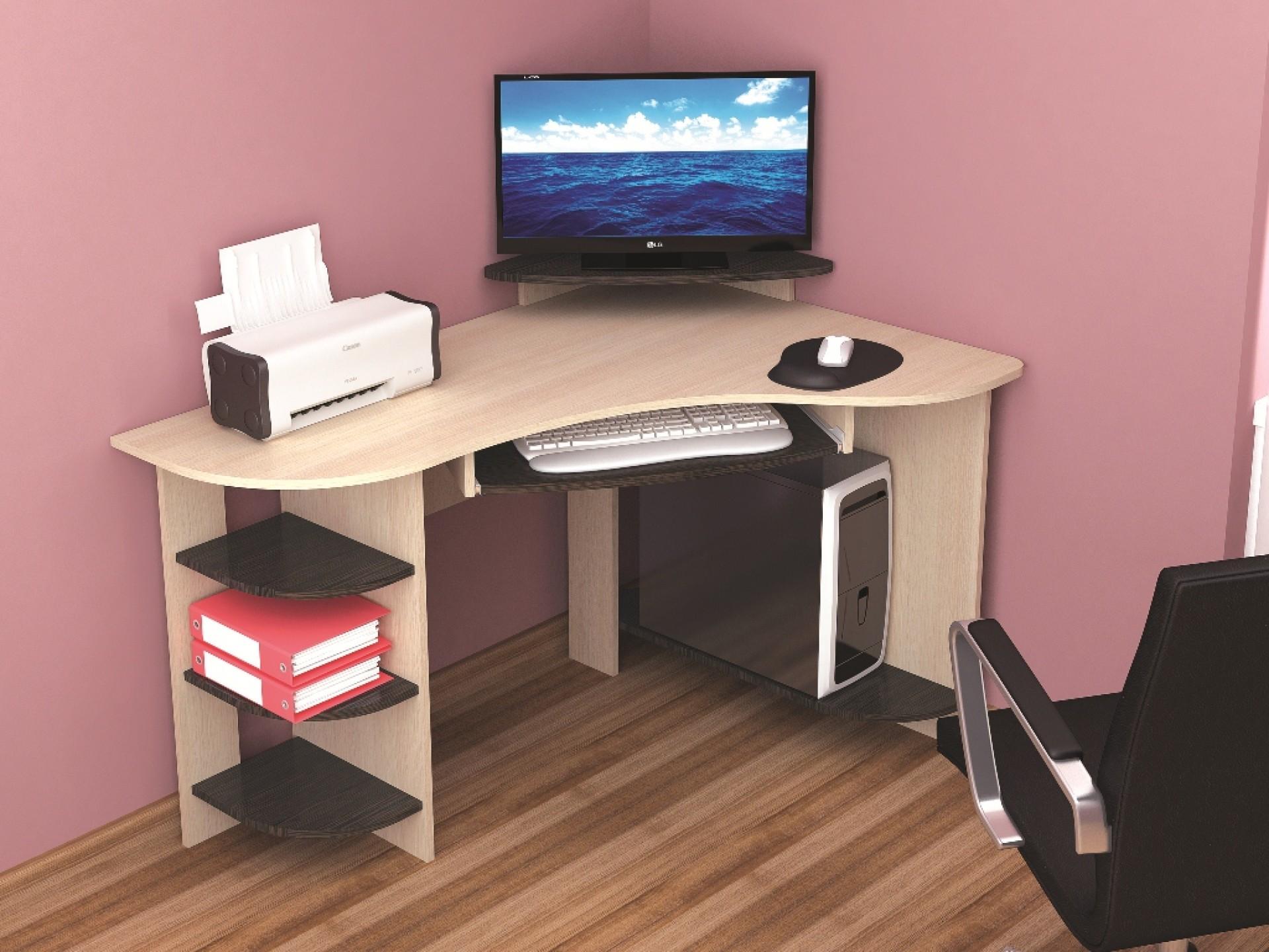 """Компьютерный стол """"Грета-5"""""""