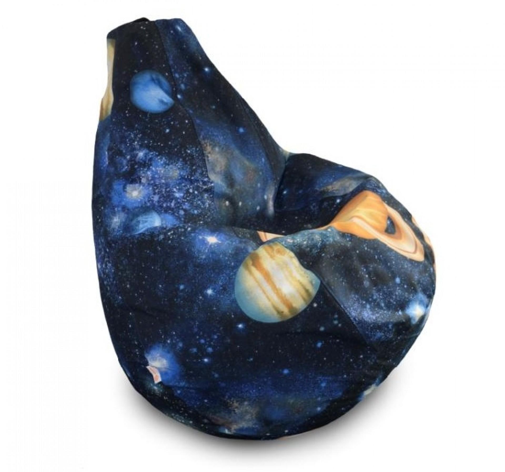 Кресло-мешок Космос