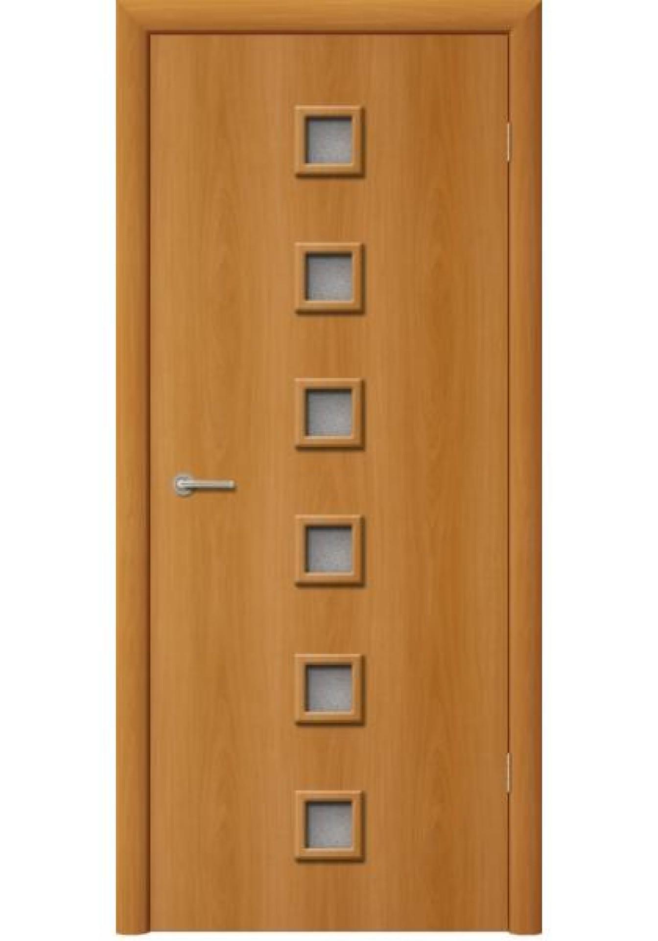 "Двери коллекция ""Модерато"" серия Квадрат"