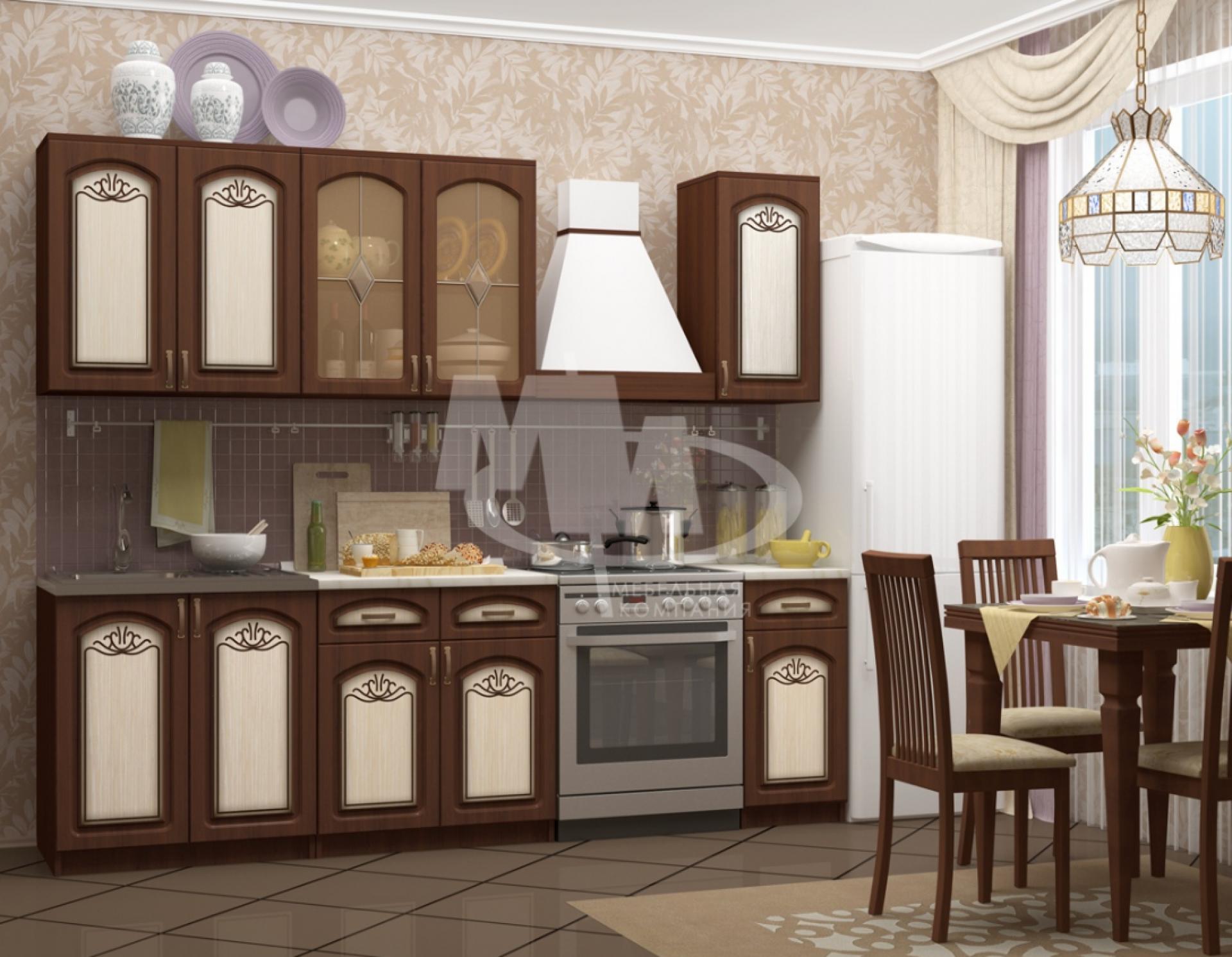 """Кухня """"Белфорд"""""""