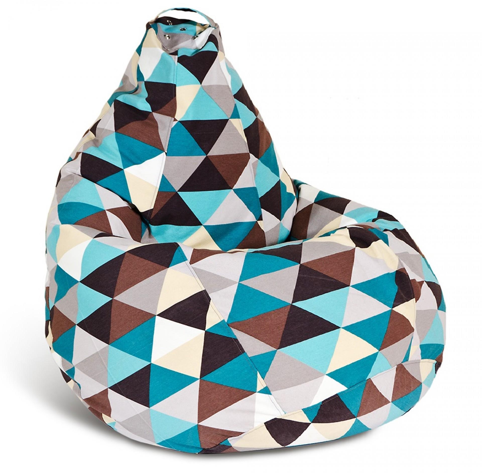 Кресло-мешок Румба