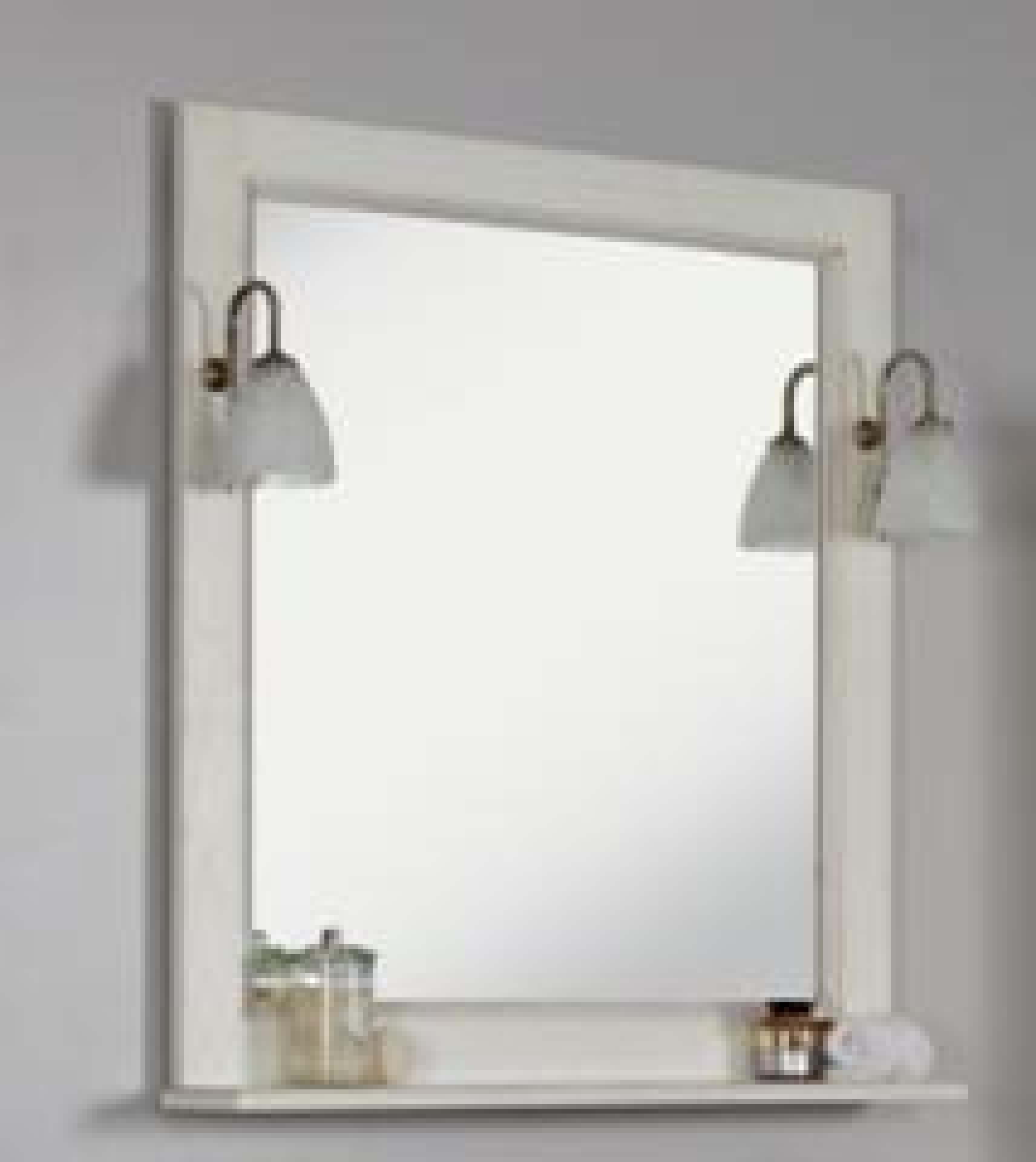 "Зеркало ""Жерона"""