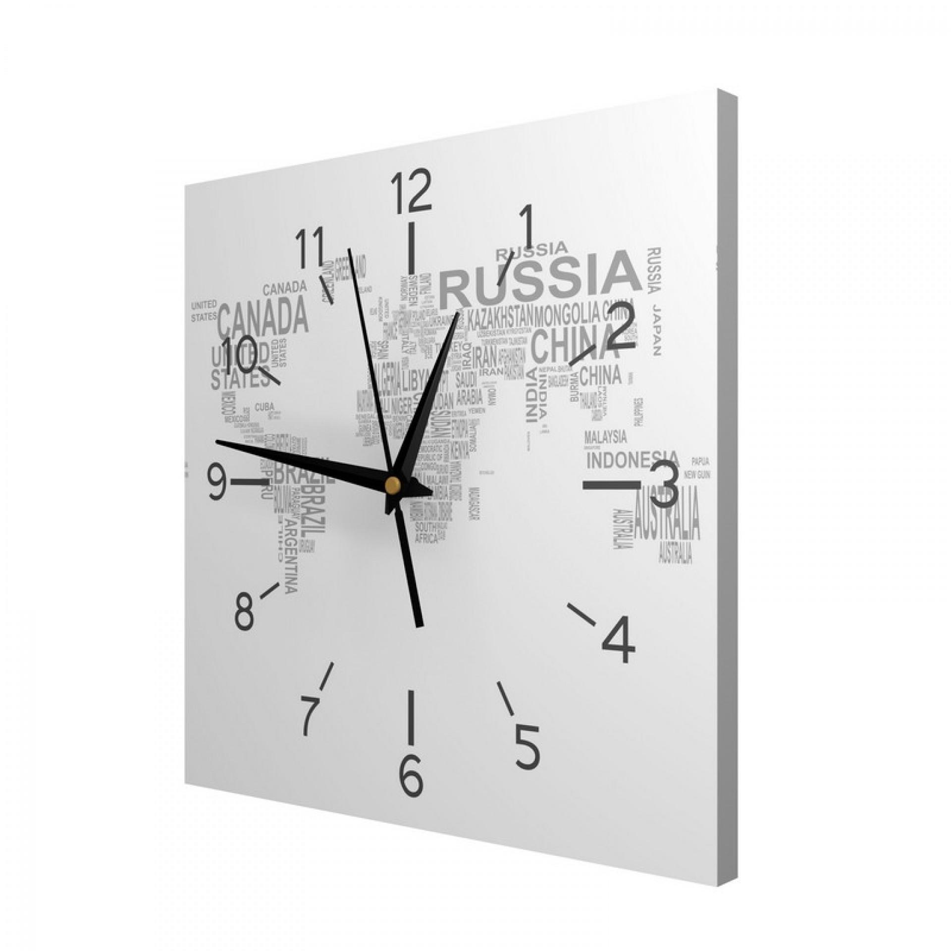Часы «Дублин Стоун»