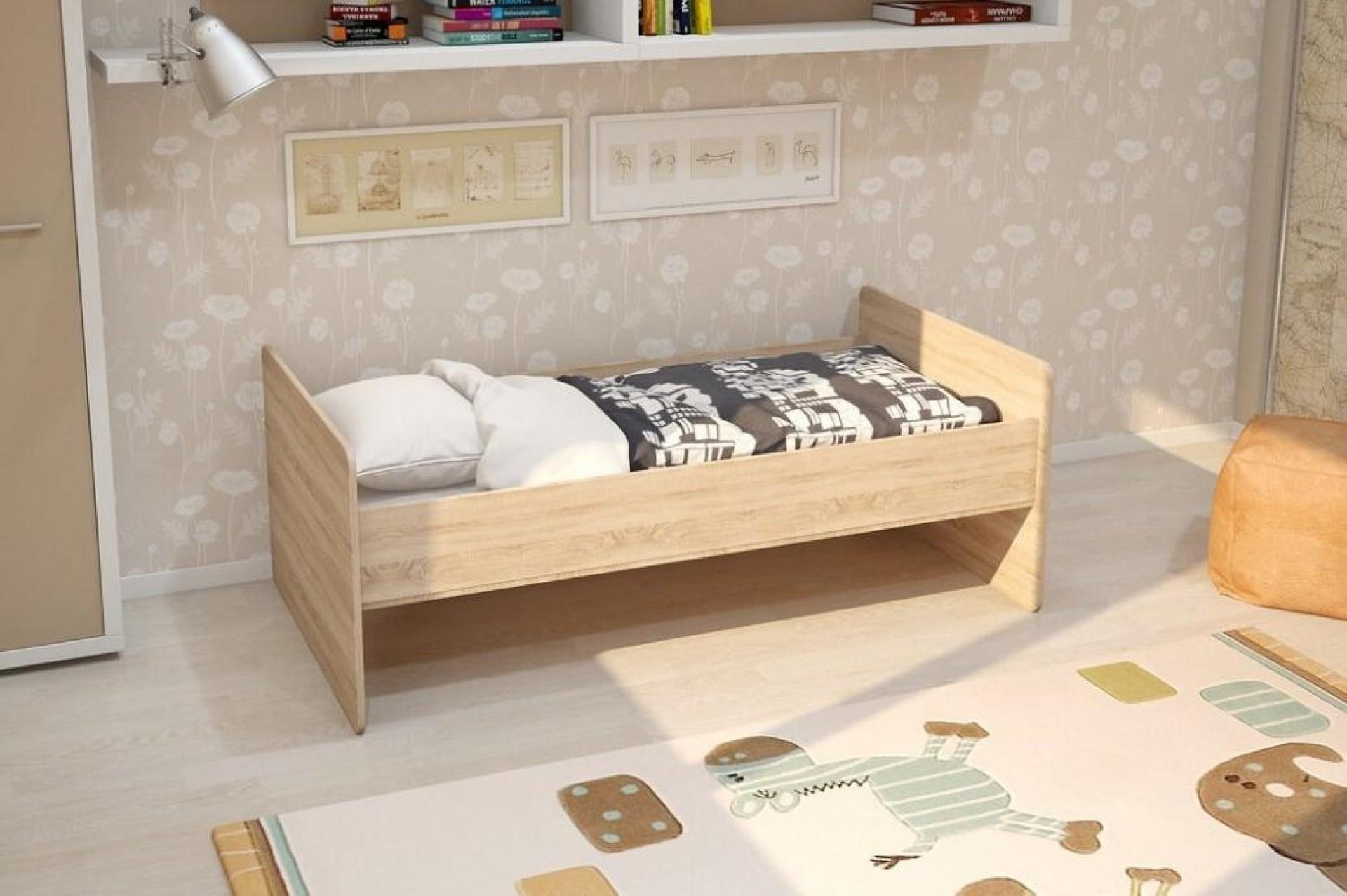 """Кровать """"Умка"""""""