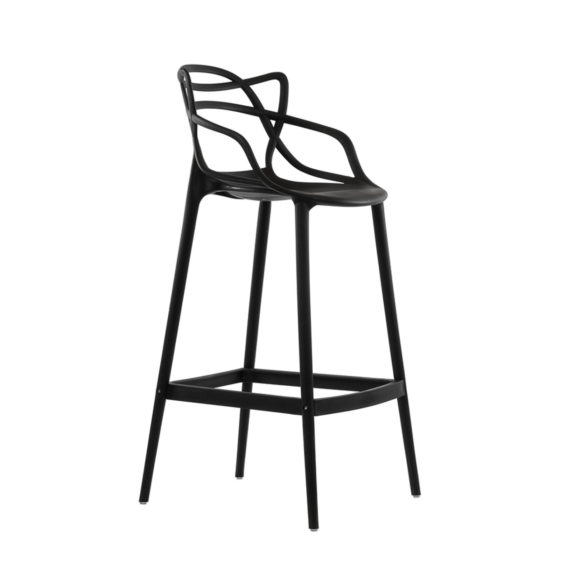 "Барный стул ""N-235 Masters"" design Phillip Stark"