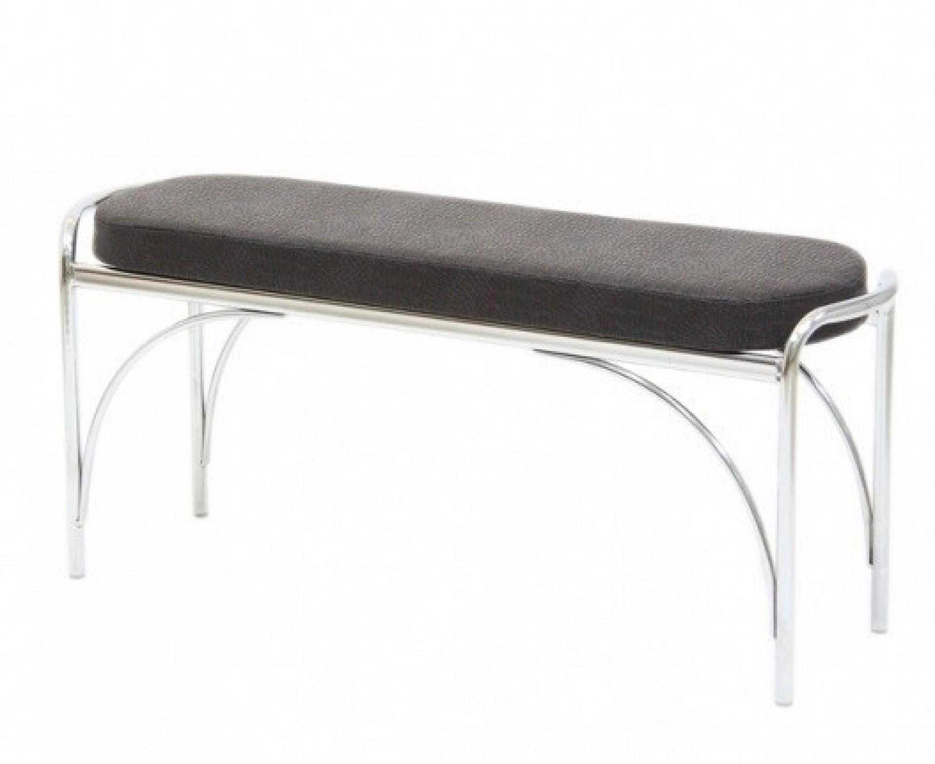 """Банкетка двухместная  """"Столы и стулья"""" 1000мм"""