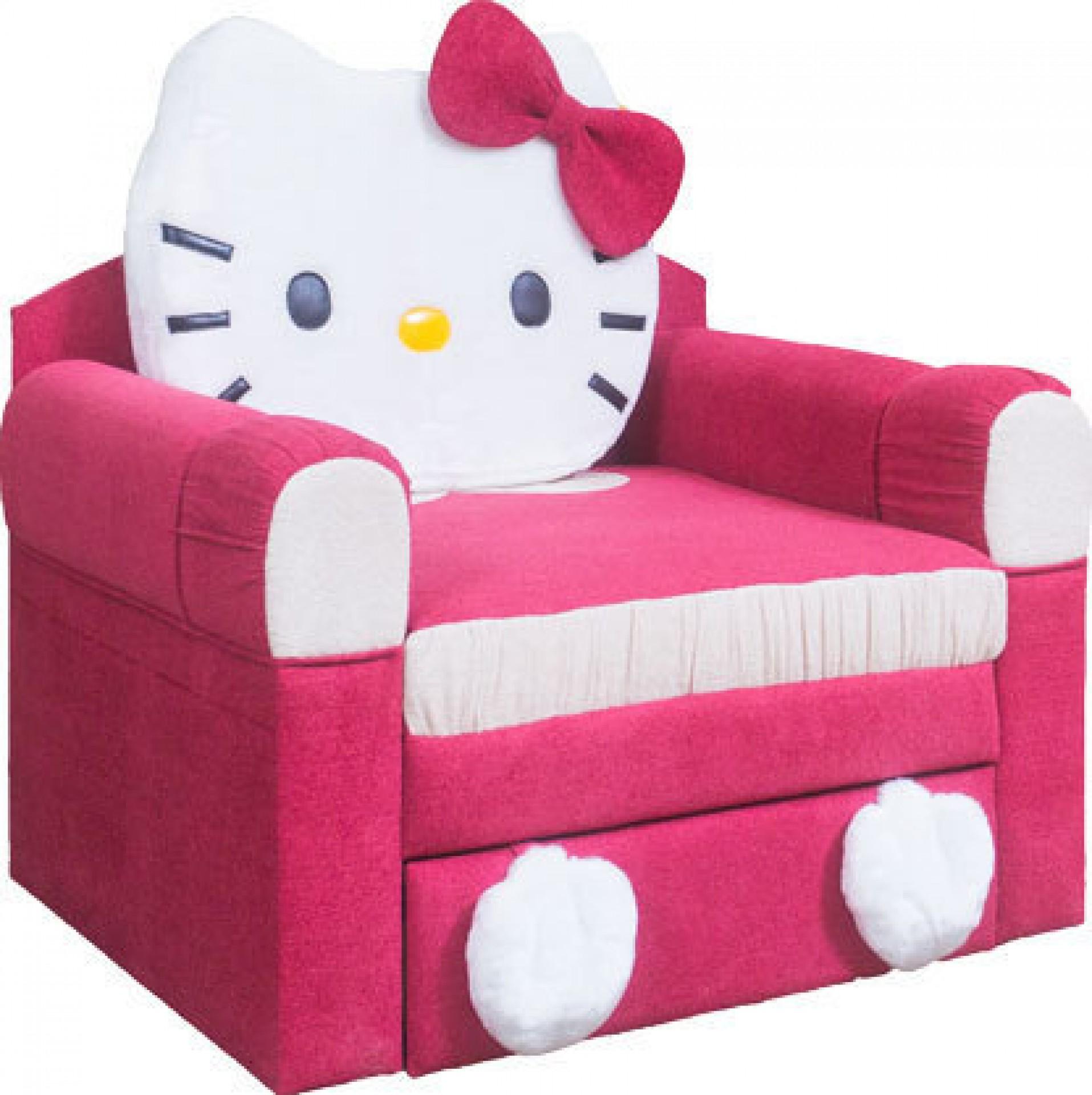 """Детский диван """"Кити"""""""