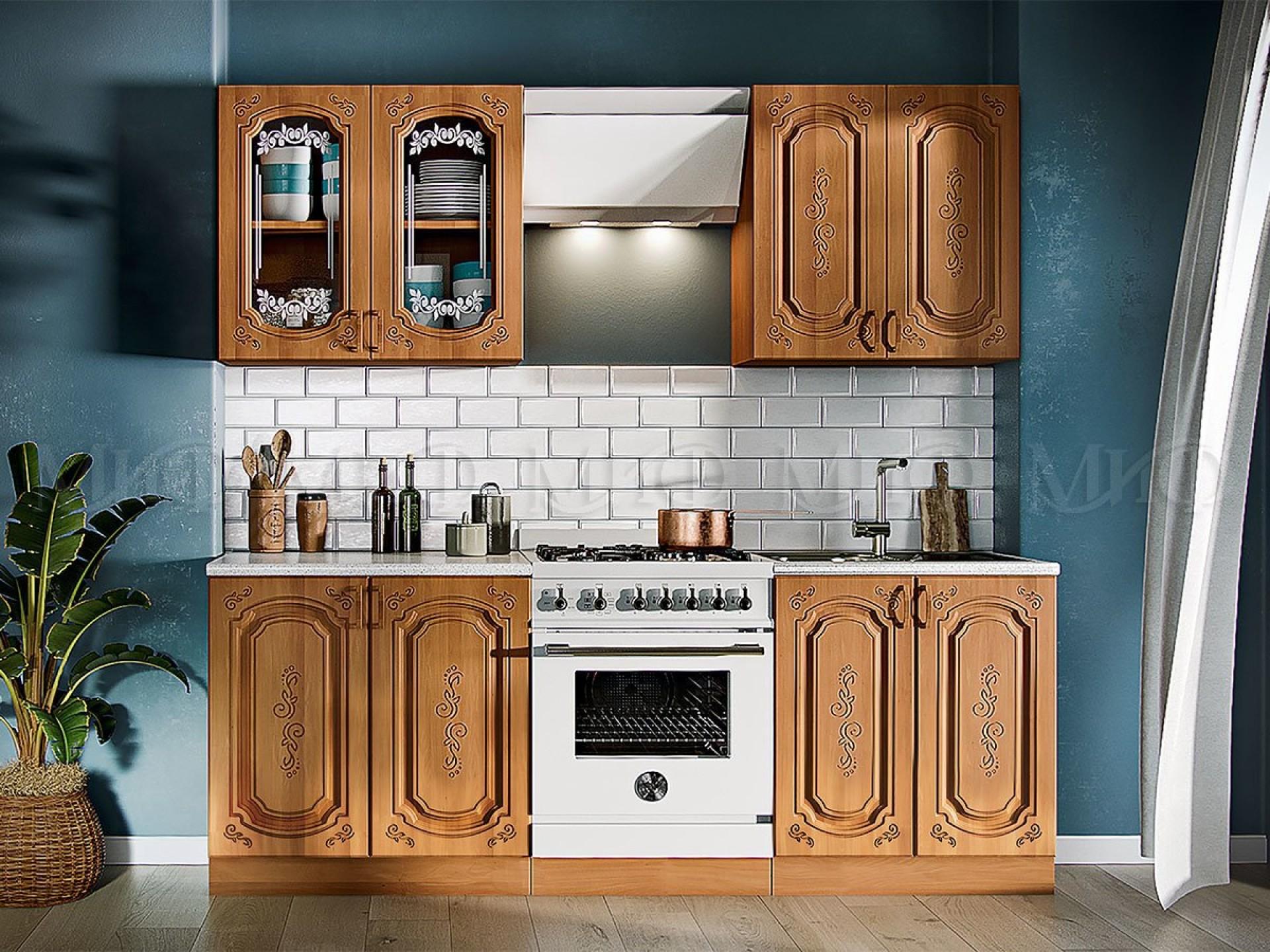 "Кухня ""Лиза-2"""