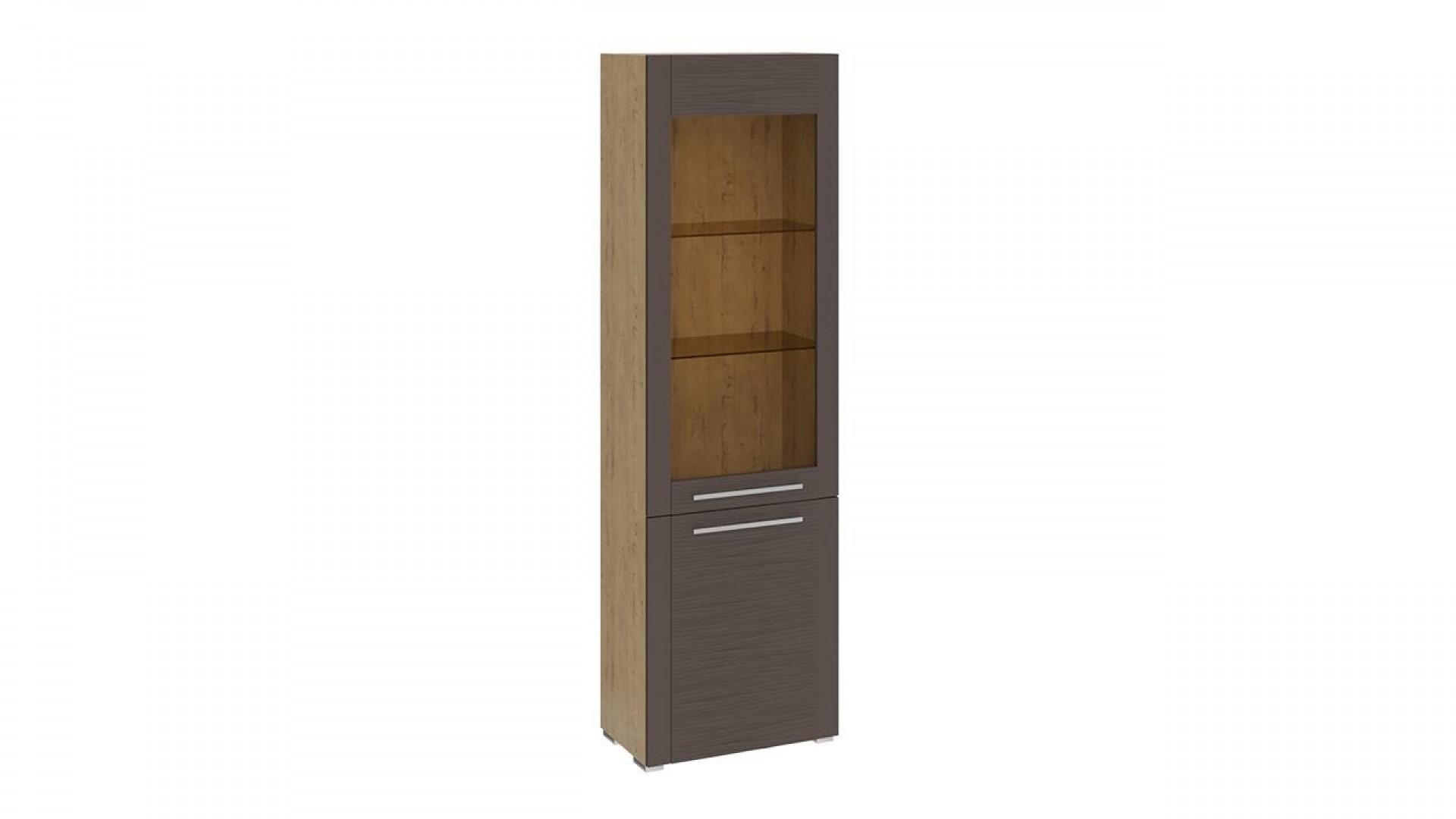 """Шкаф для посуды с 2-я дверями """"Николь"""""""